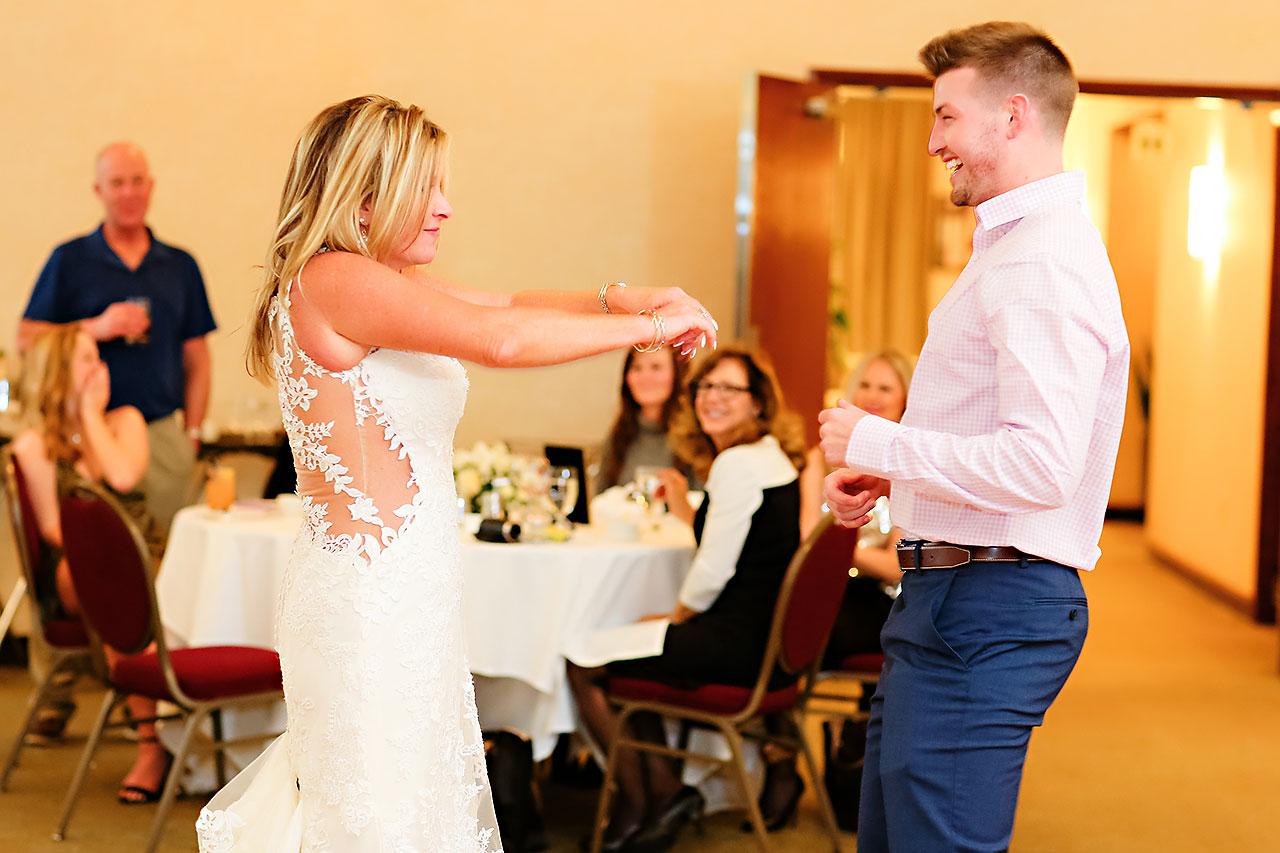 Rhonda Jeff Montage Indianapolis Wedding Reception 165