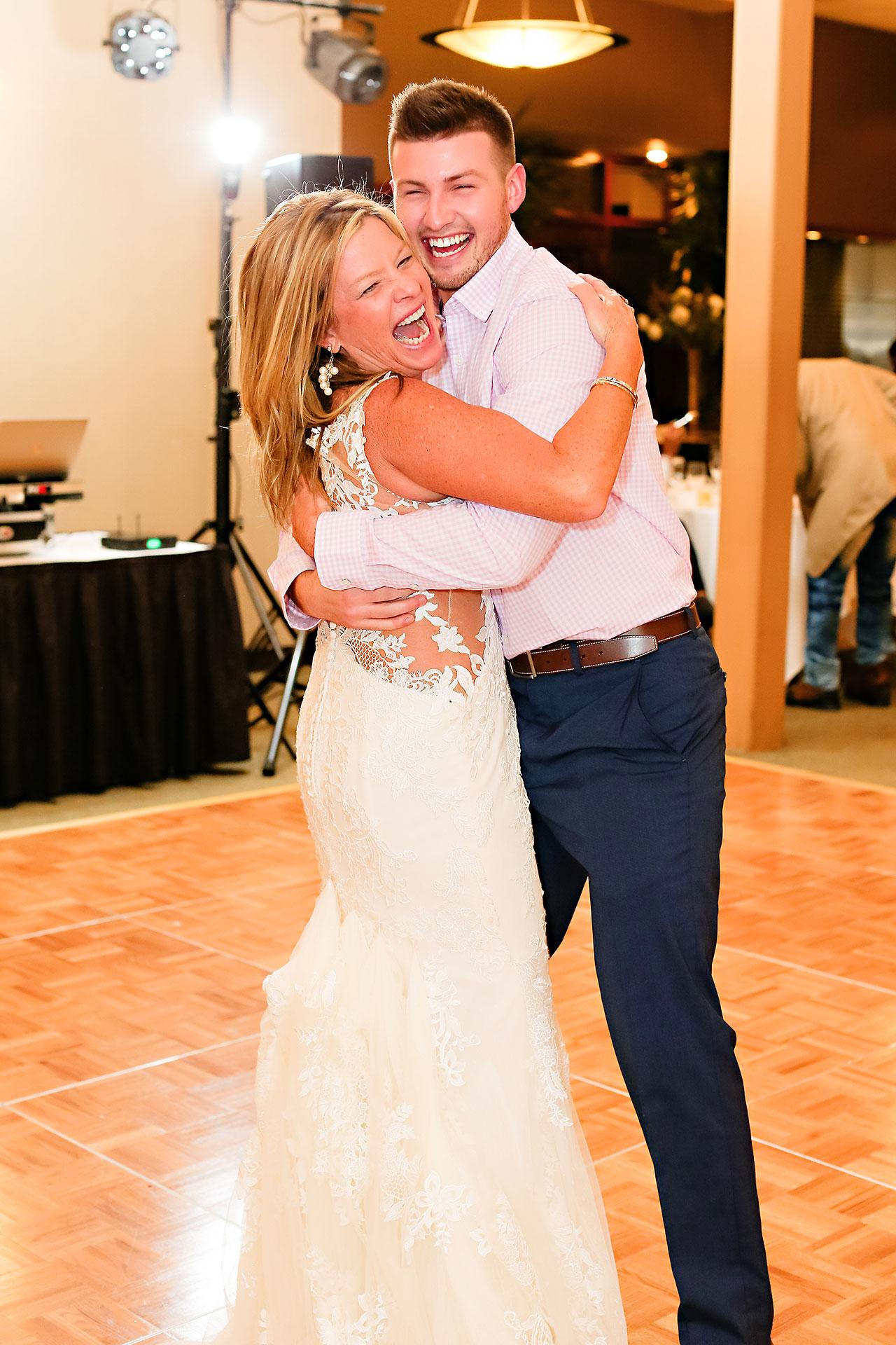 Rhonda Jeff Montage Indianapolis Wedding Reception 162