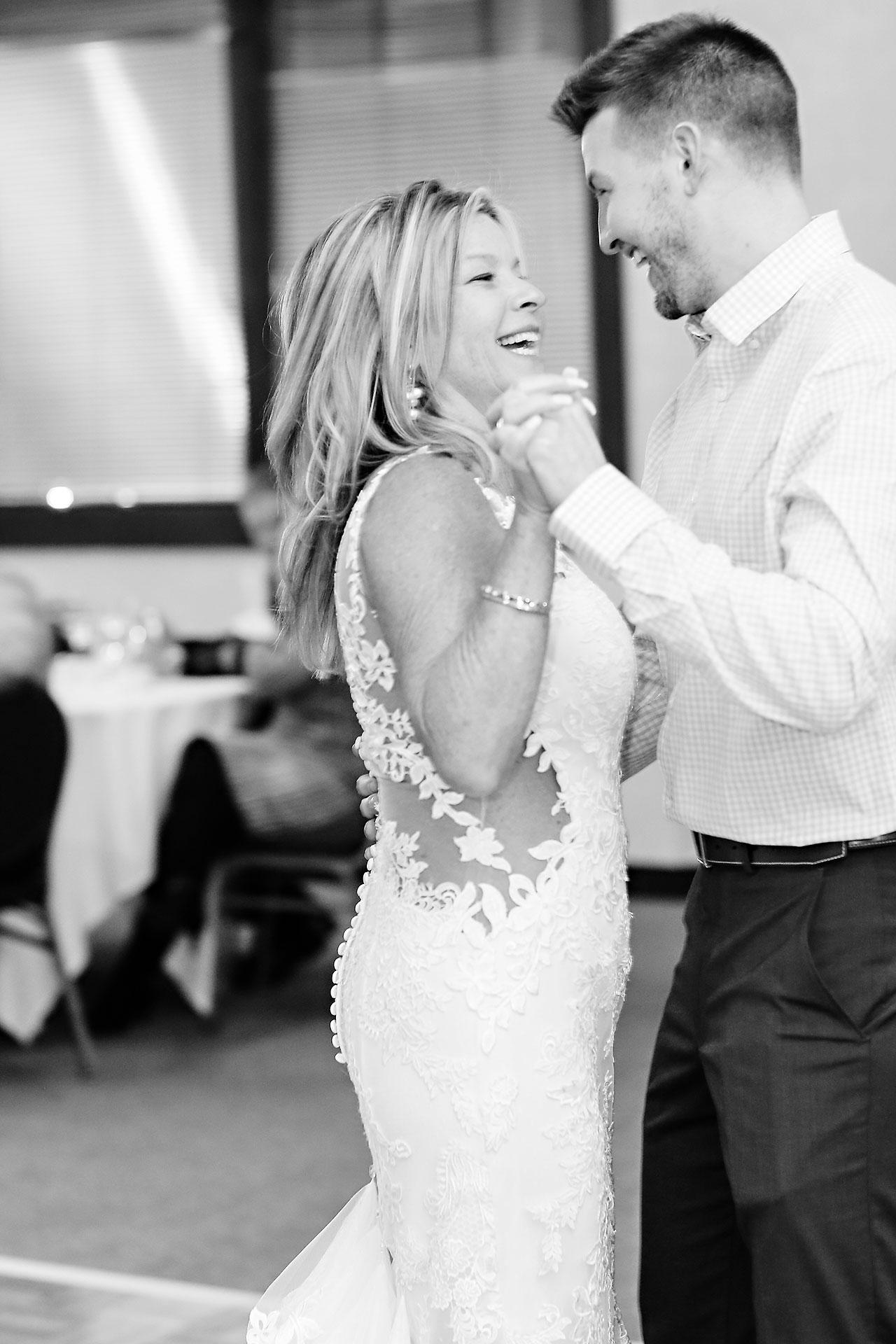 Rhonda Jeff Montage Indianapolis Wedding Reception 159