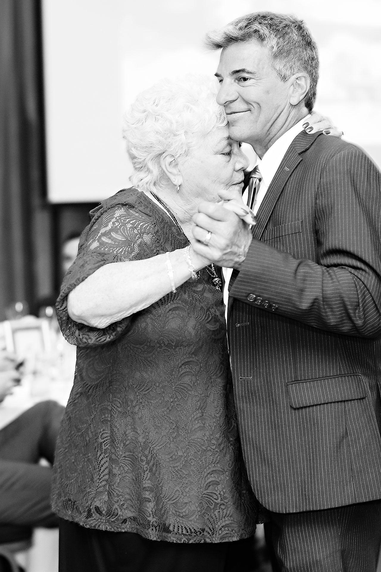Rhonda Jeff Montage Indianapolis Wedding Reception 161