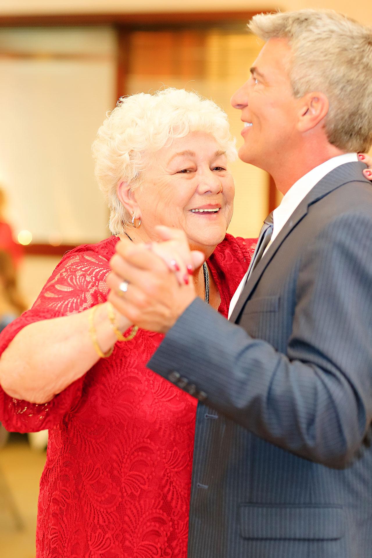Rhonda Jeff Montage Indianapolis Wedding Reception 158