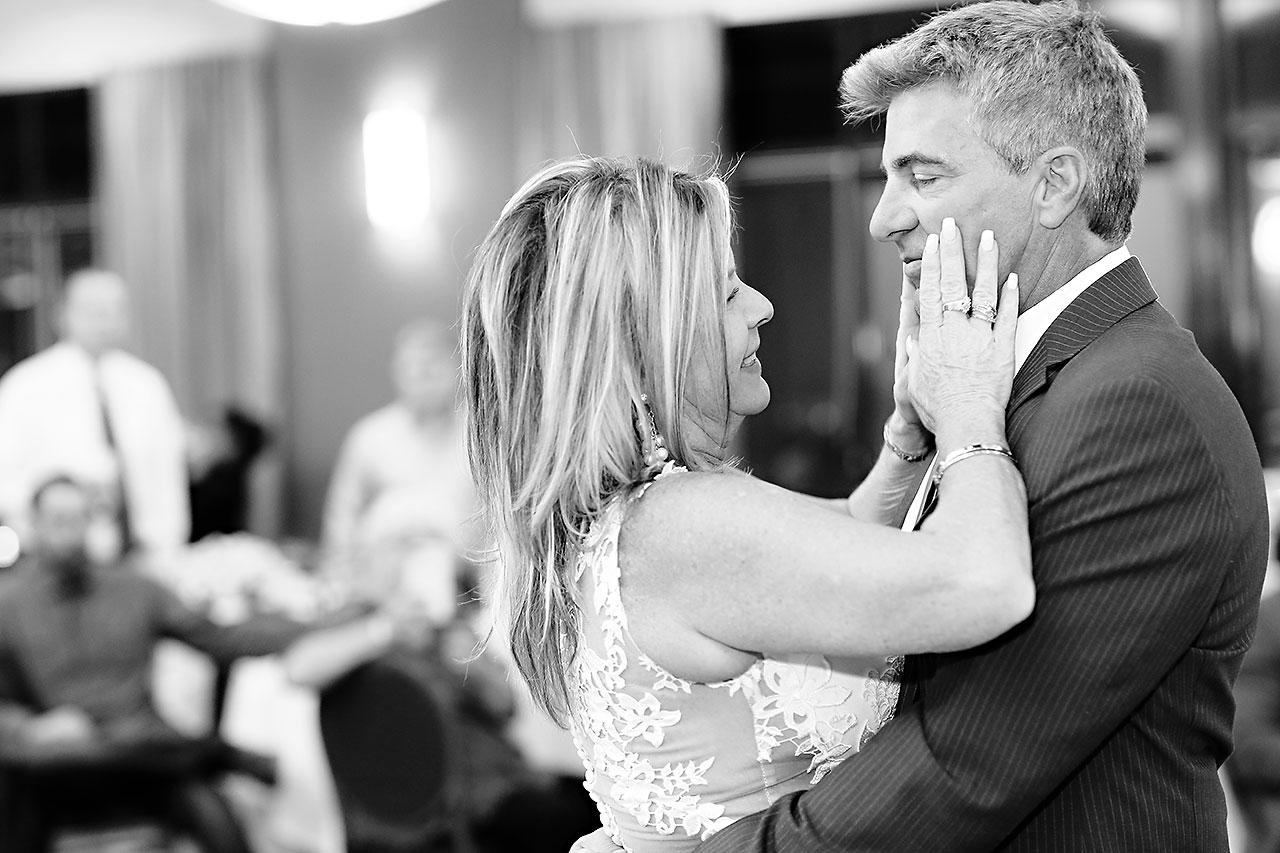 Rhonda Jeff Montage Indianapolis Wedding Reception 156