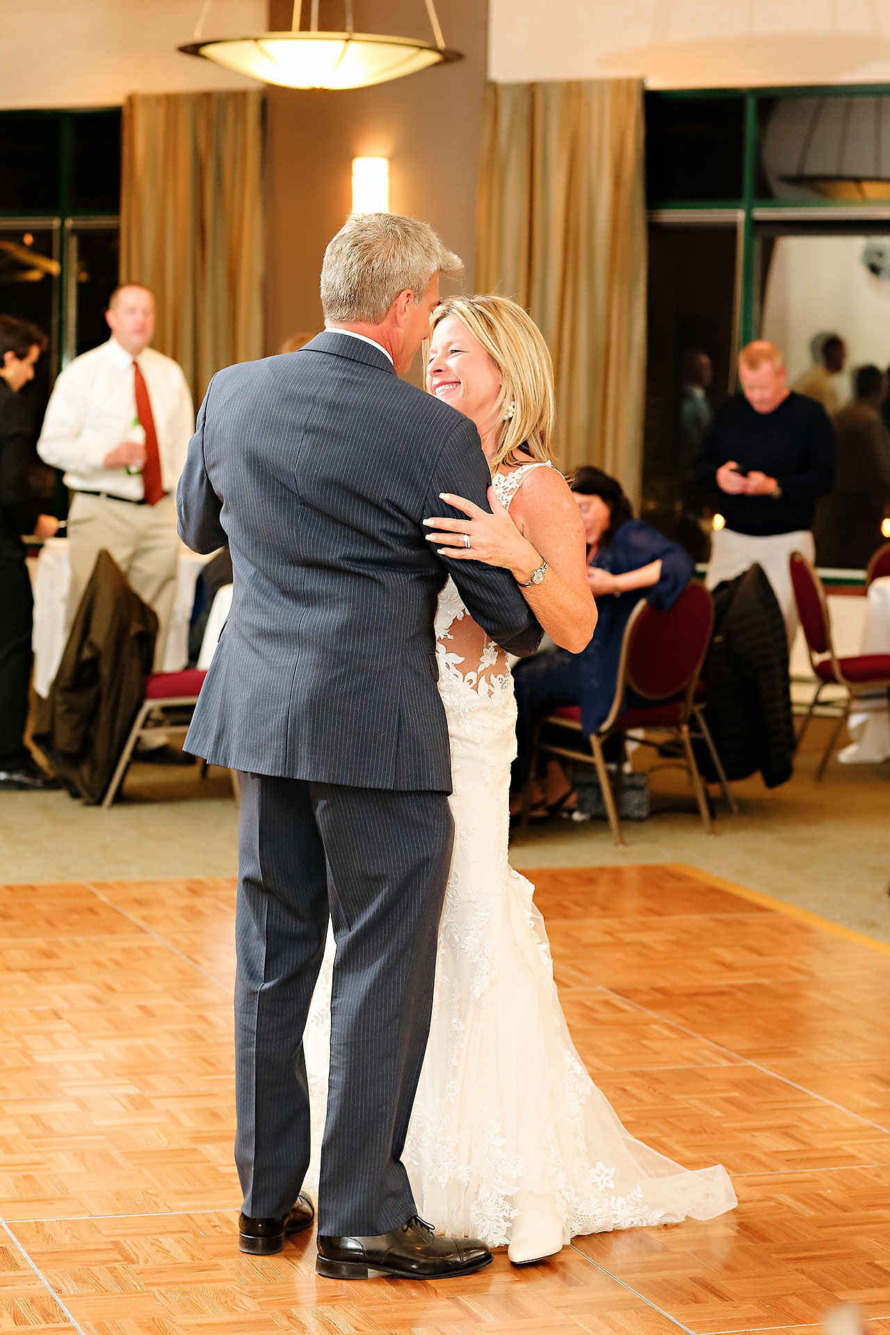 Rhonda Jeff Montage Indianapolis Wedding Reception 151