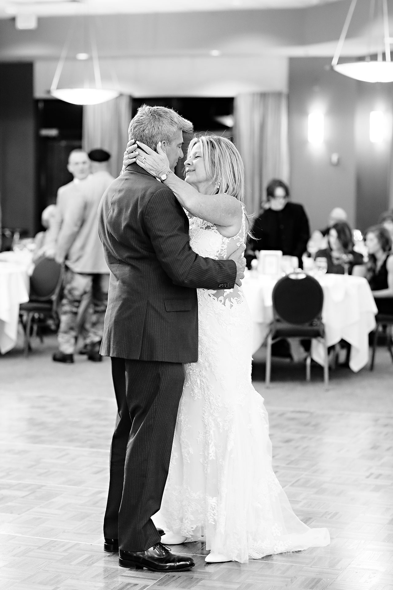 Rhonda Jeff Montage Indianapolis Wedding Reception 152