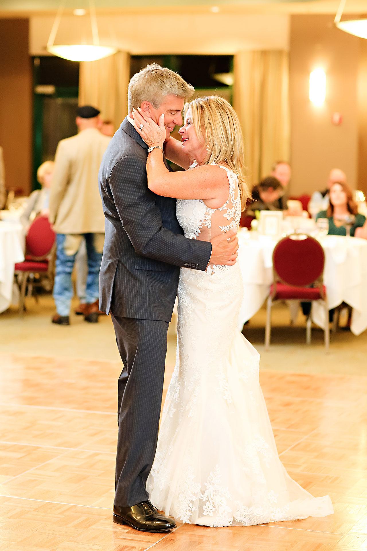 Rhonda Jeff Montage Indianapolis Wedding Reception 153