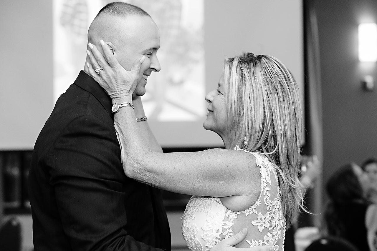 Rhonda Jeff Montage Indianapolis Wedding Reception 146