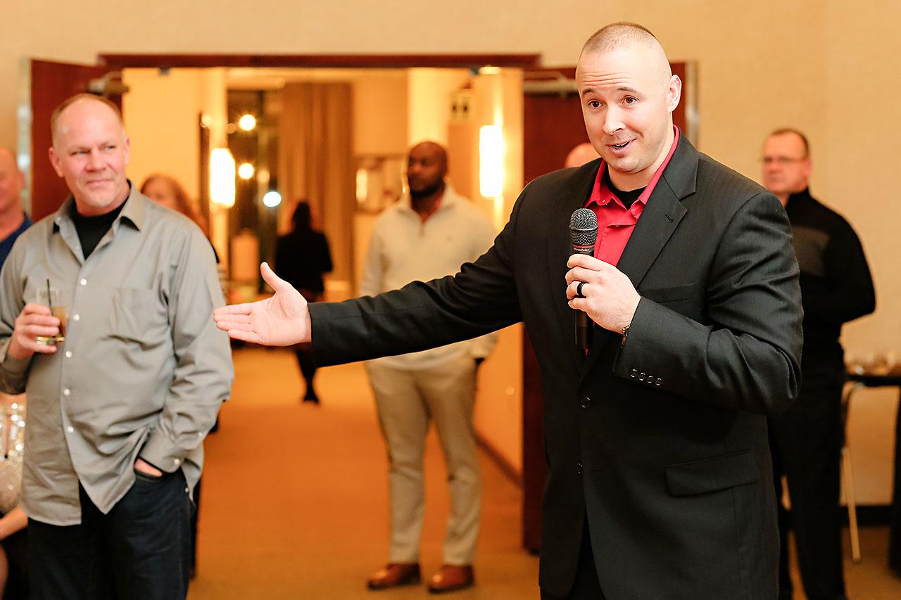 Rhonda Jeff Montage Indianapolis Wedding Reception 147