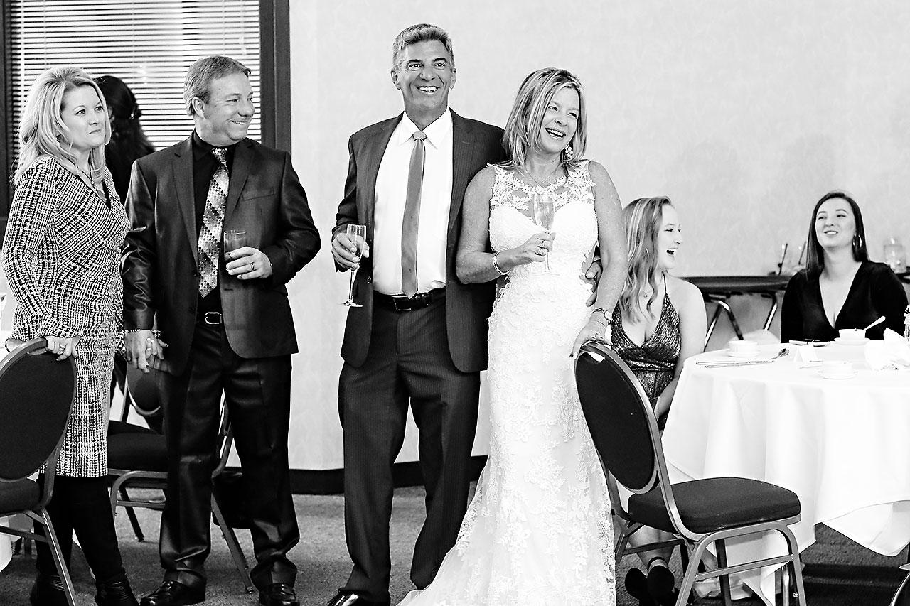 Rhonda Jeff Montage Indianapolis Wedding Reception 148