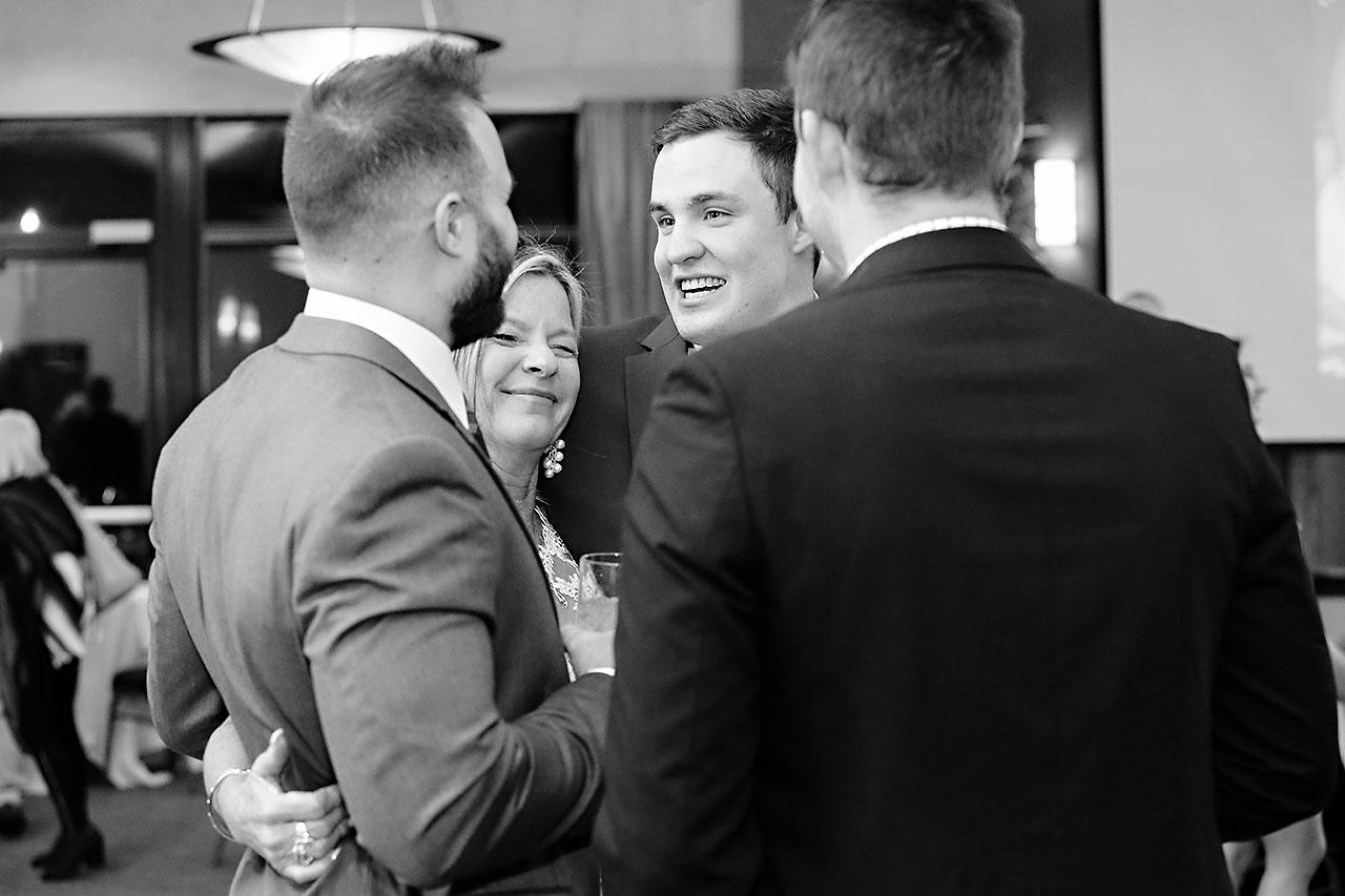 Rhonda Jeff Montage Indianapolis Wedding Reception 144