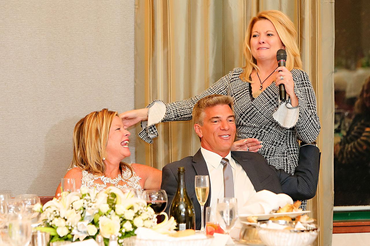 Rhonda Jeff Montage Indianapolis Wedding Reception 133