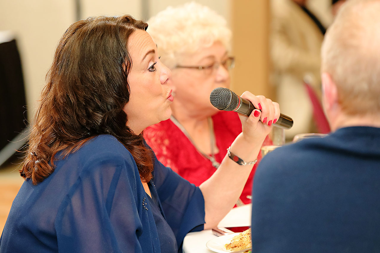 Rhonda Jeff Montage Indianapolis Wedding Reception 123