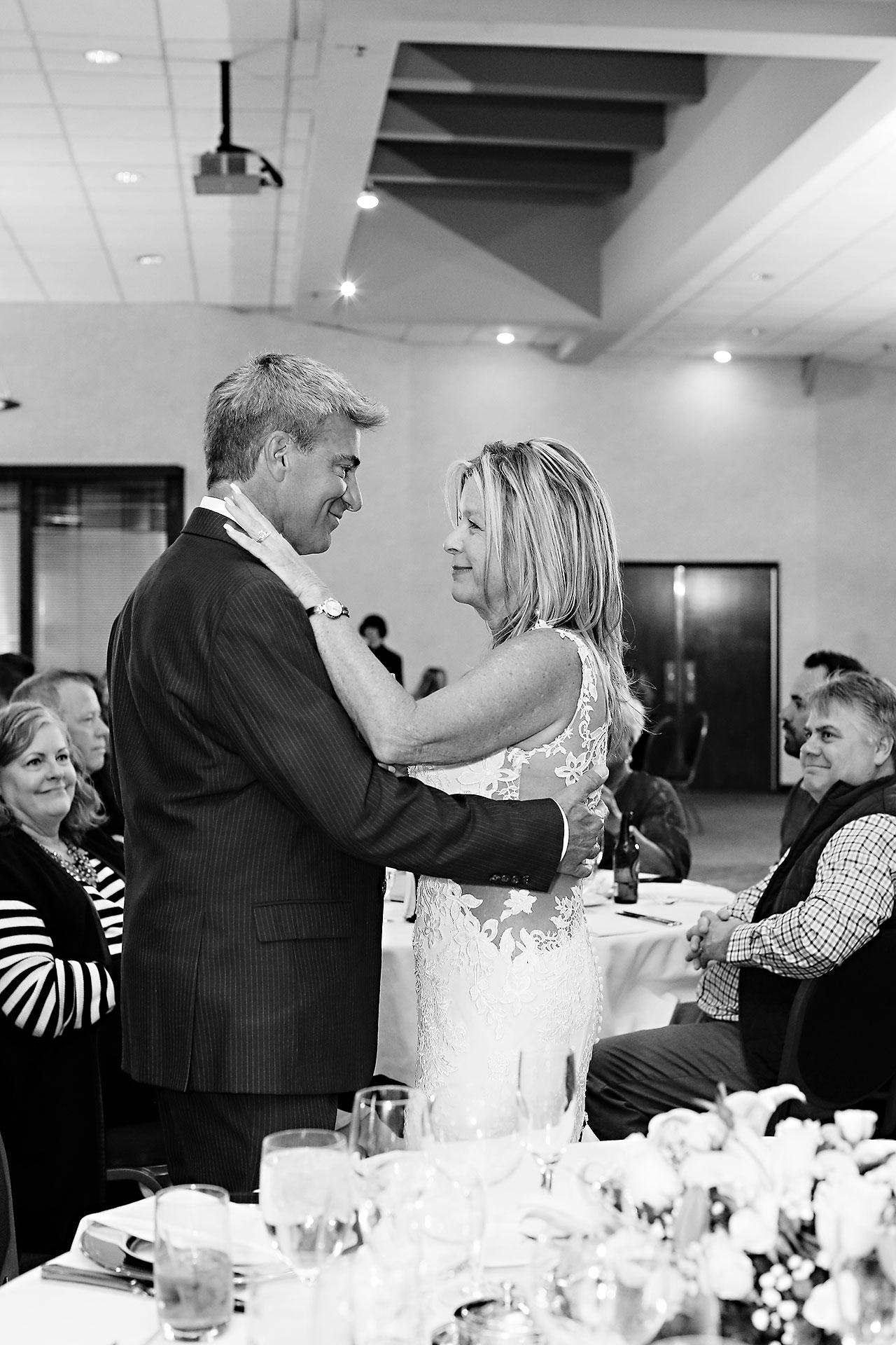 Rhonda Jeff Montage Indianapolis Wedding Reception 118