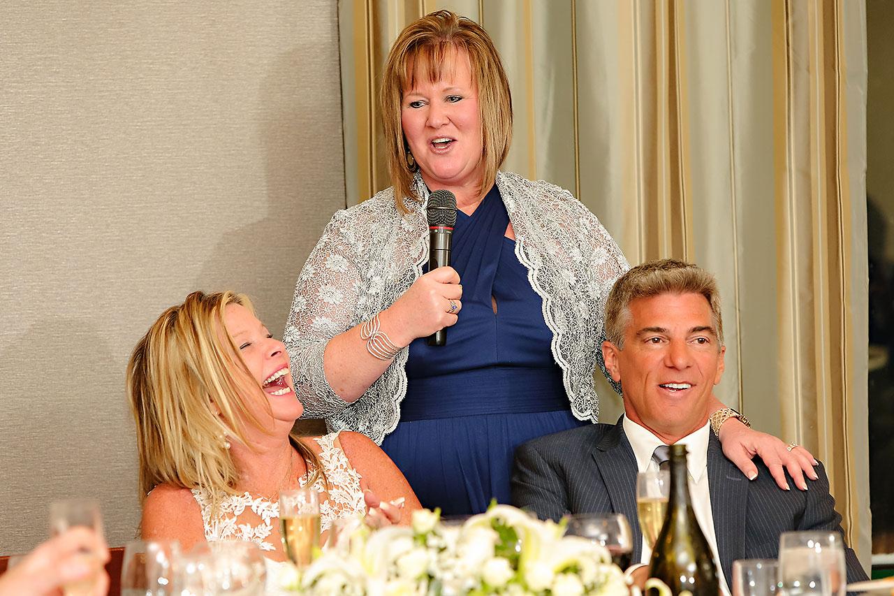 Rhonda Jeff Montage Indianapolis Wedding Reception 113