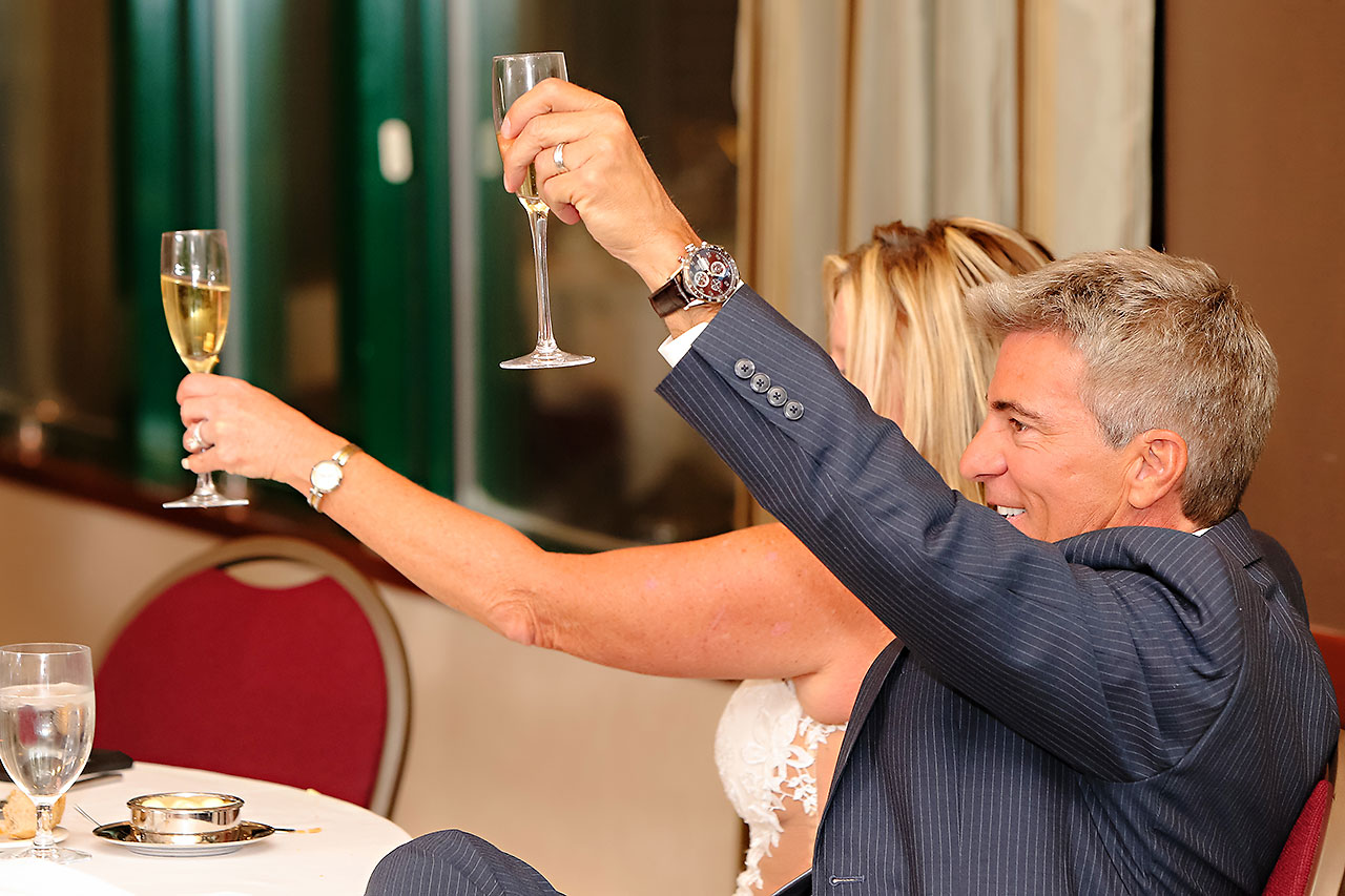 Rhonda Jeff Montage Indianapolis Wedding Reception 110