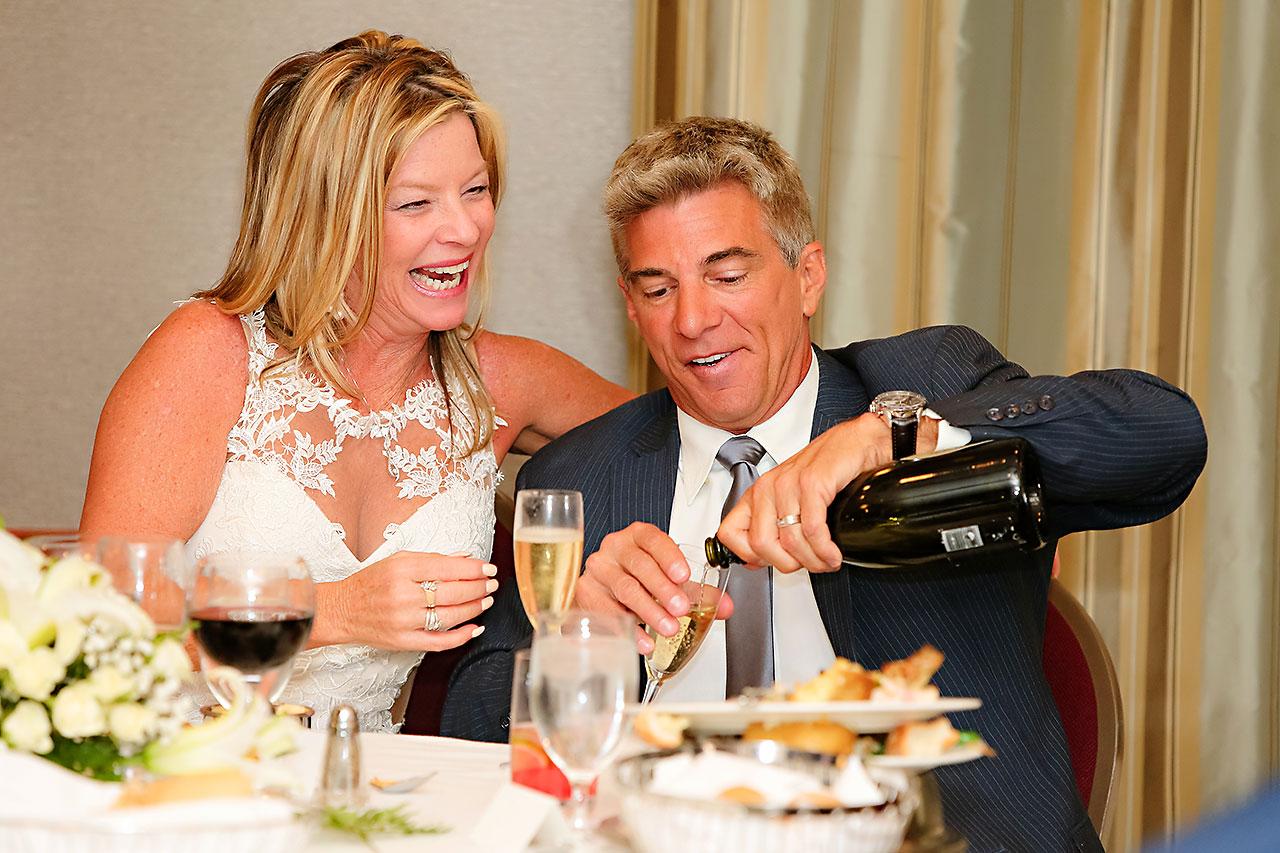 Rhonda Jeff Montage Indianapolis Wedding Reception 111