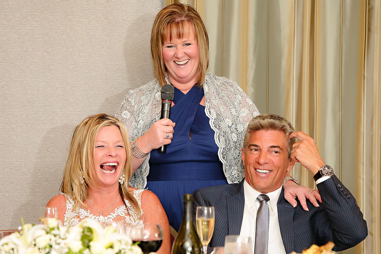 Rhonda Jeff Montage Indianapolis Wedding Reception 109