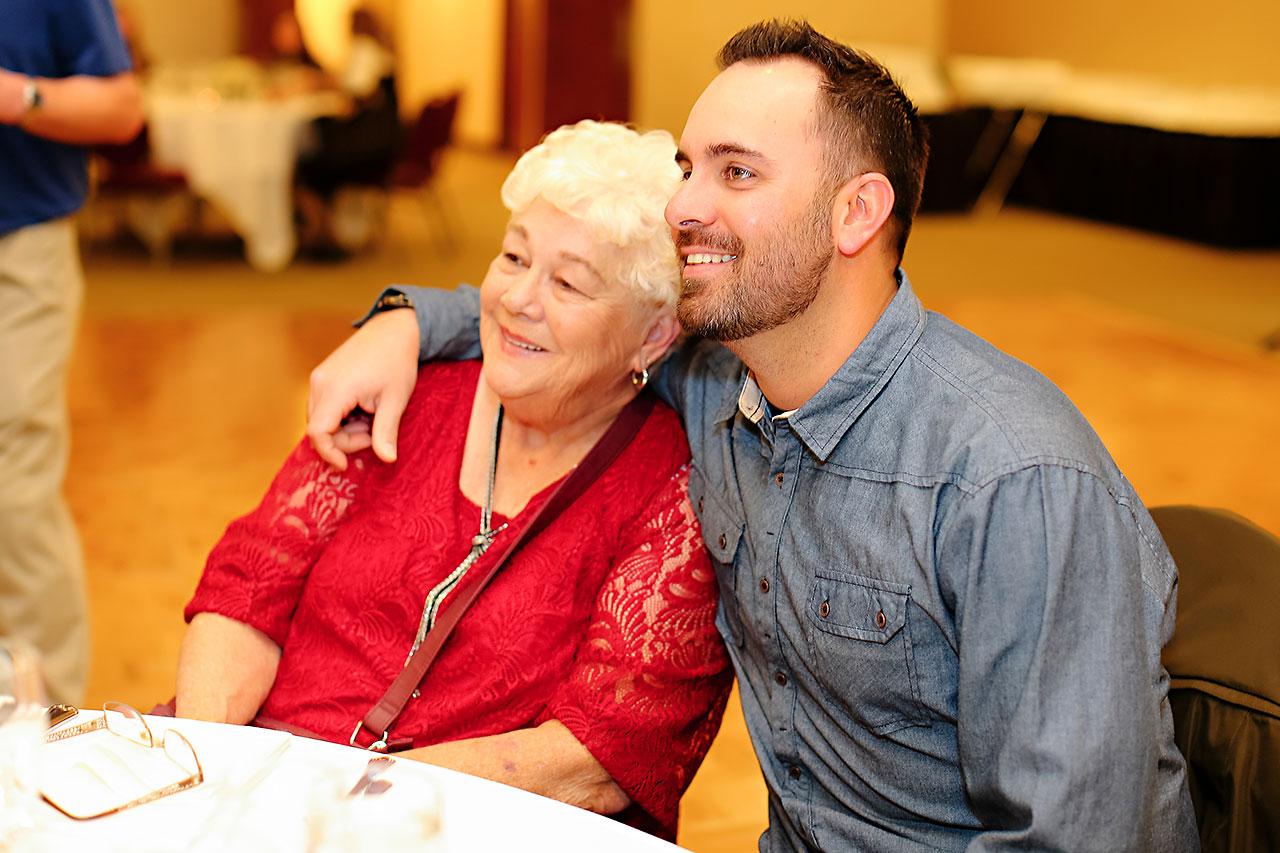 Rhonda Jeff Montage Indianapolis Wedding Reception 105