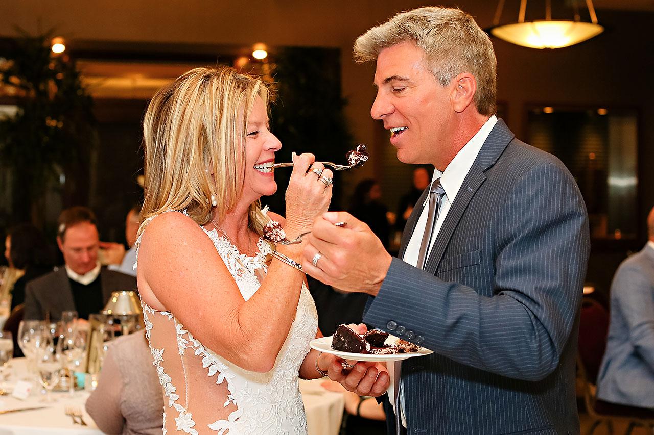 Rhonda Jeff Montage Indianapolis Wedding Reception 107