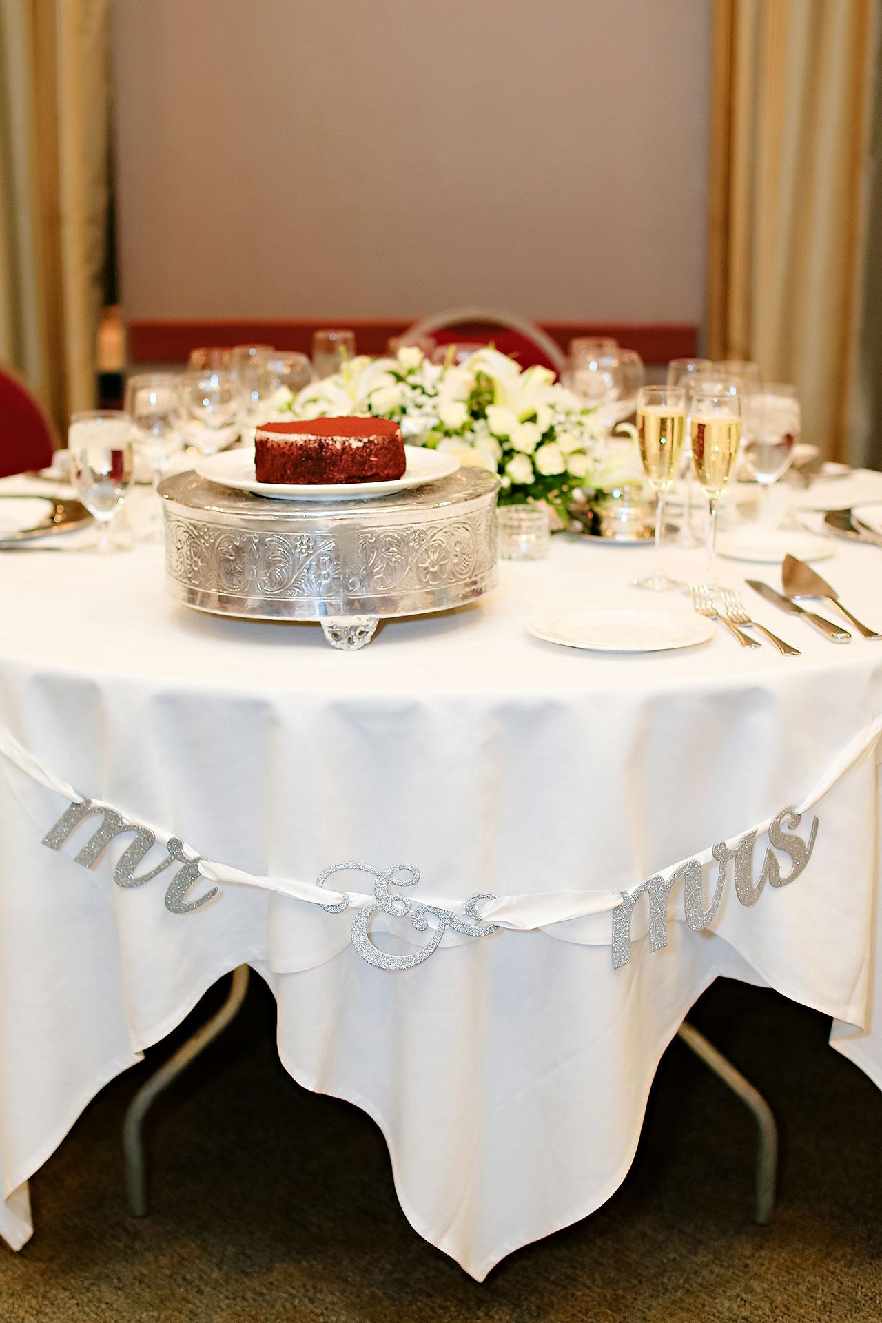 Rhonda Jeff Montage Indianapolis Wedding Reception 101