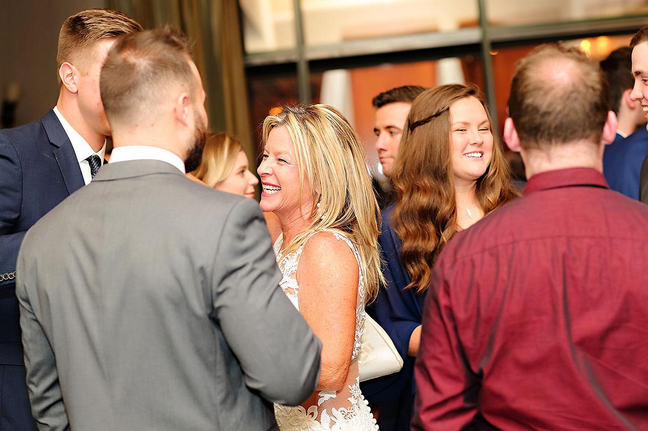 Rhonda Jeff Montage Indianapolis Wedding Reception 092