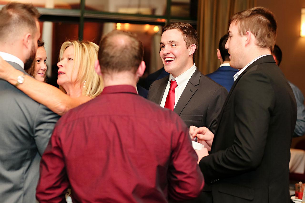 Rhonda Jeff Montage Indianapolis Wedding Reception 090