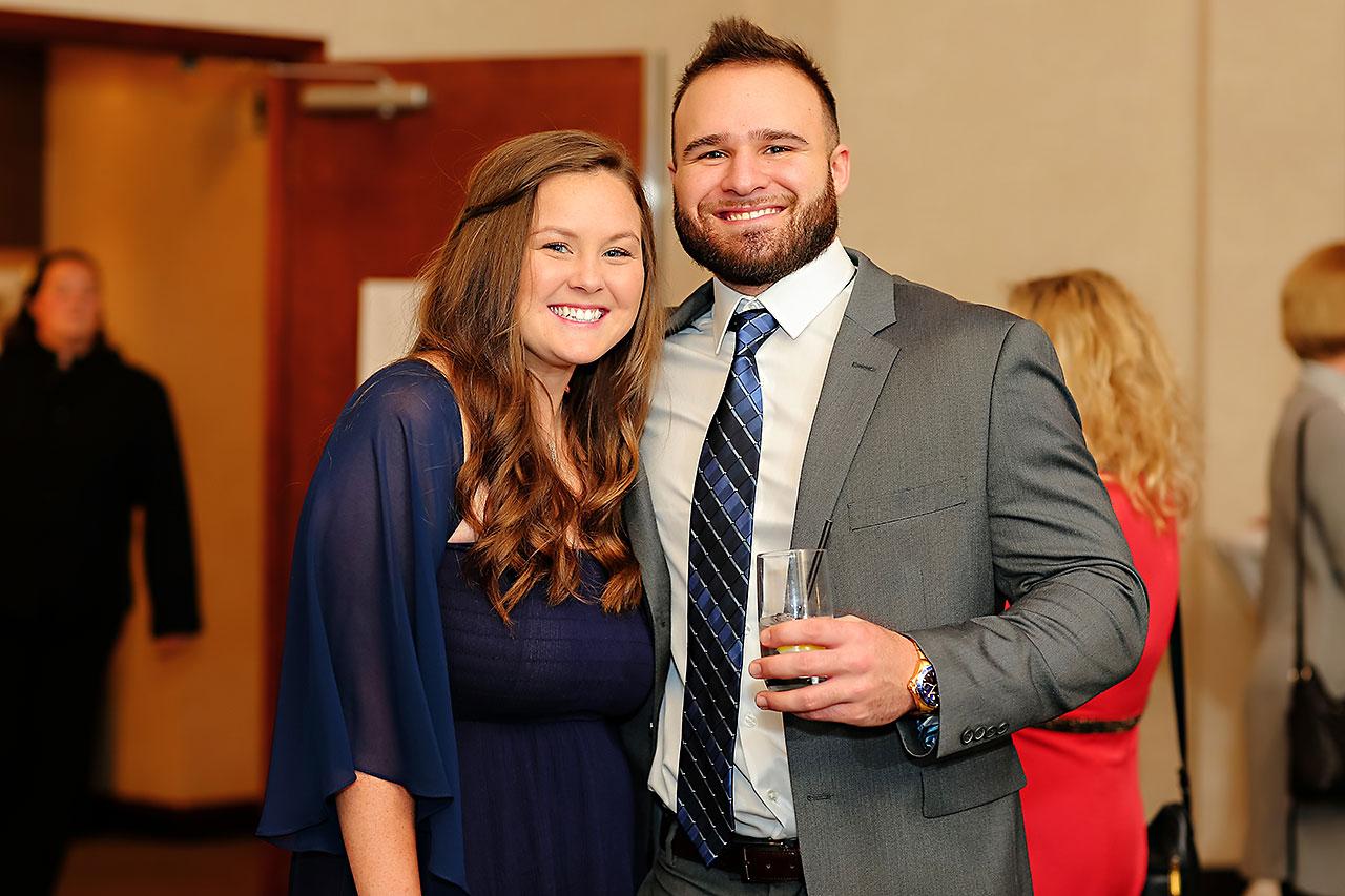 Rhonda Jeff Montage Indianapolis Wedding Reception 080