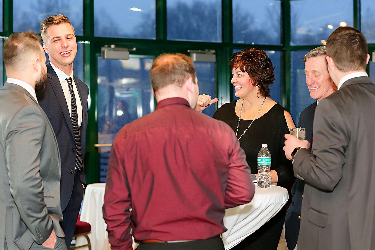 Rhonda Jeff Montage Indianapolis Wedding Reception 073
