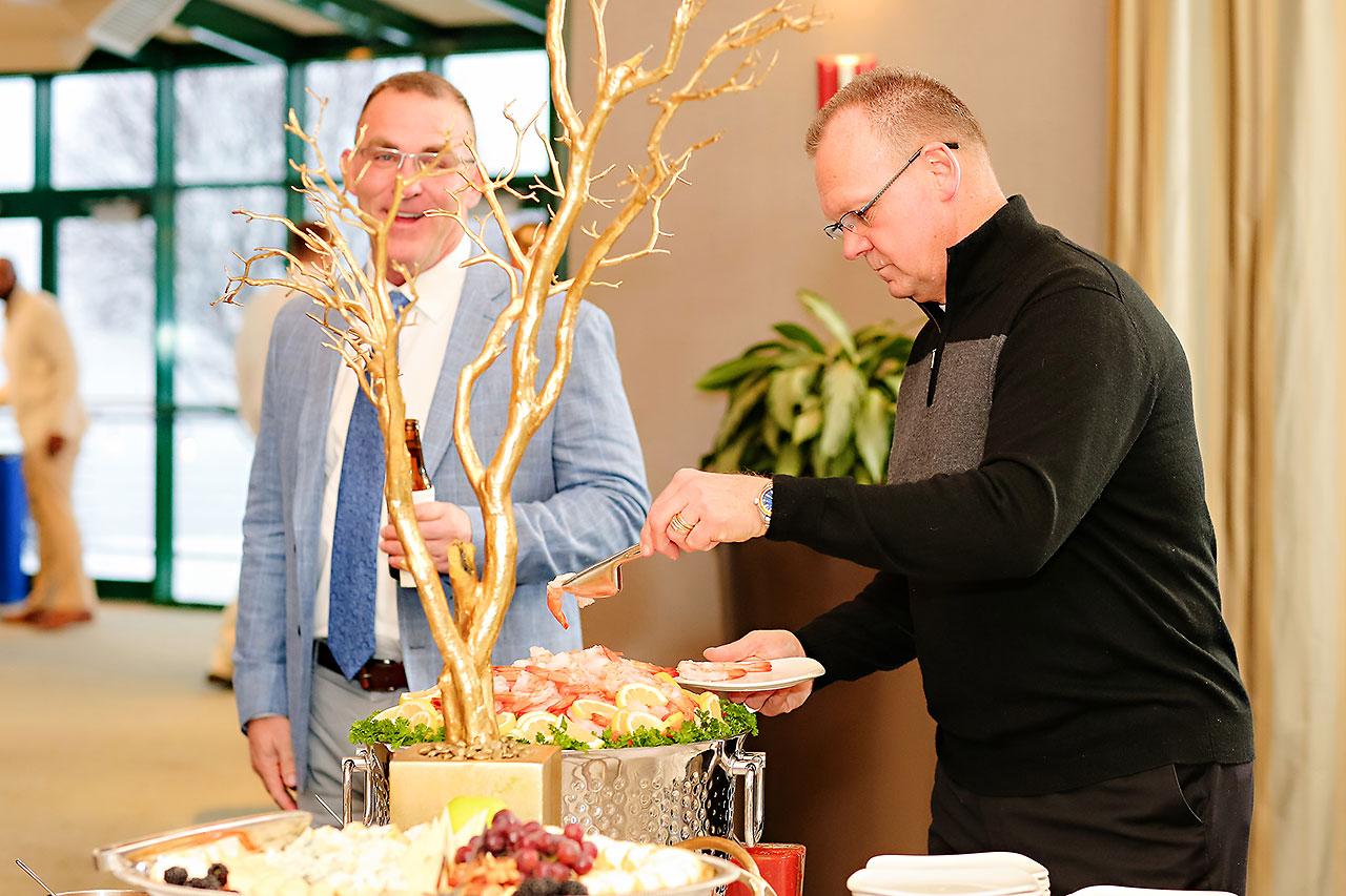 Rhonda Jeff Montage Indianapolis Wedding Reception 059