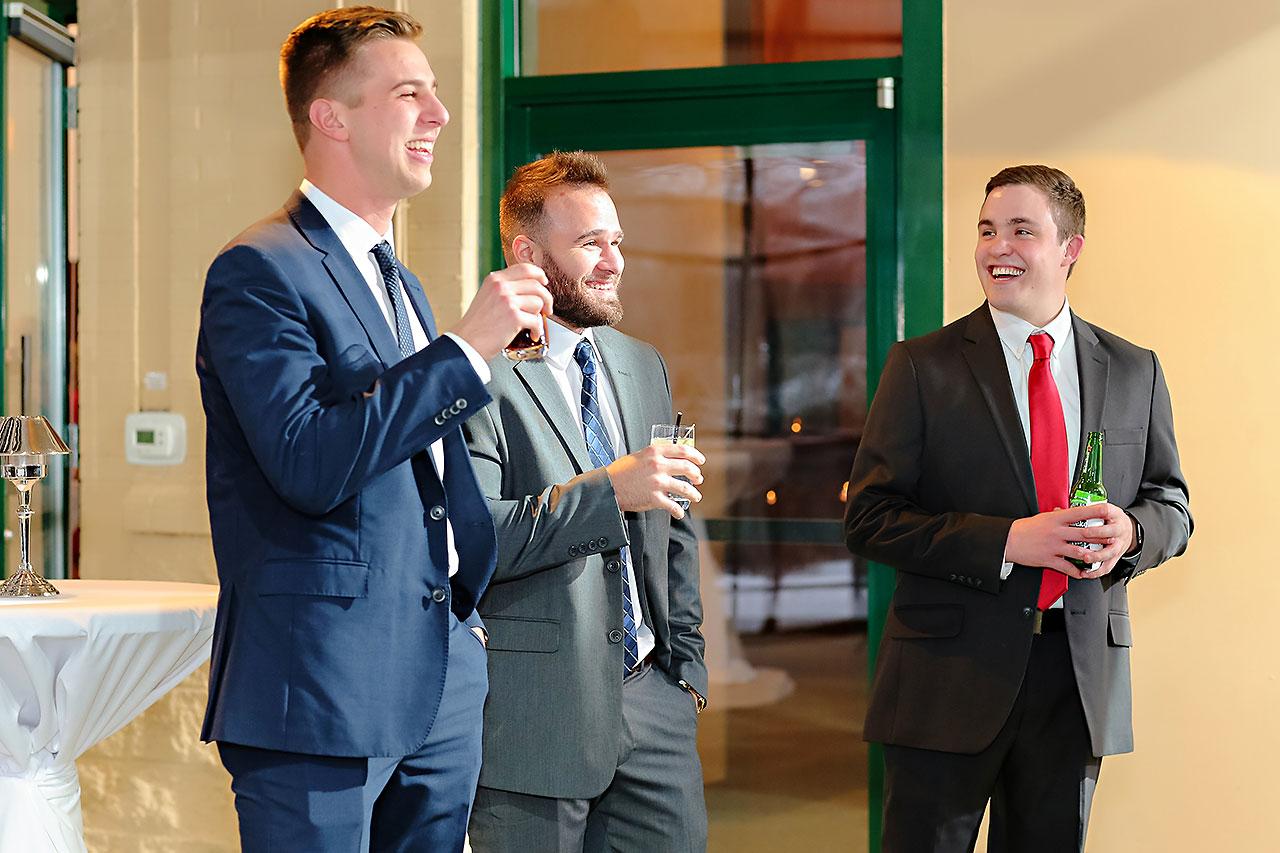 Rhonda Jeff Montage Indianapolis Wedding Reception 060