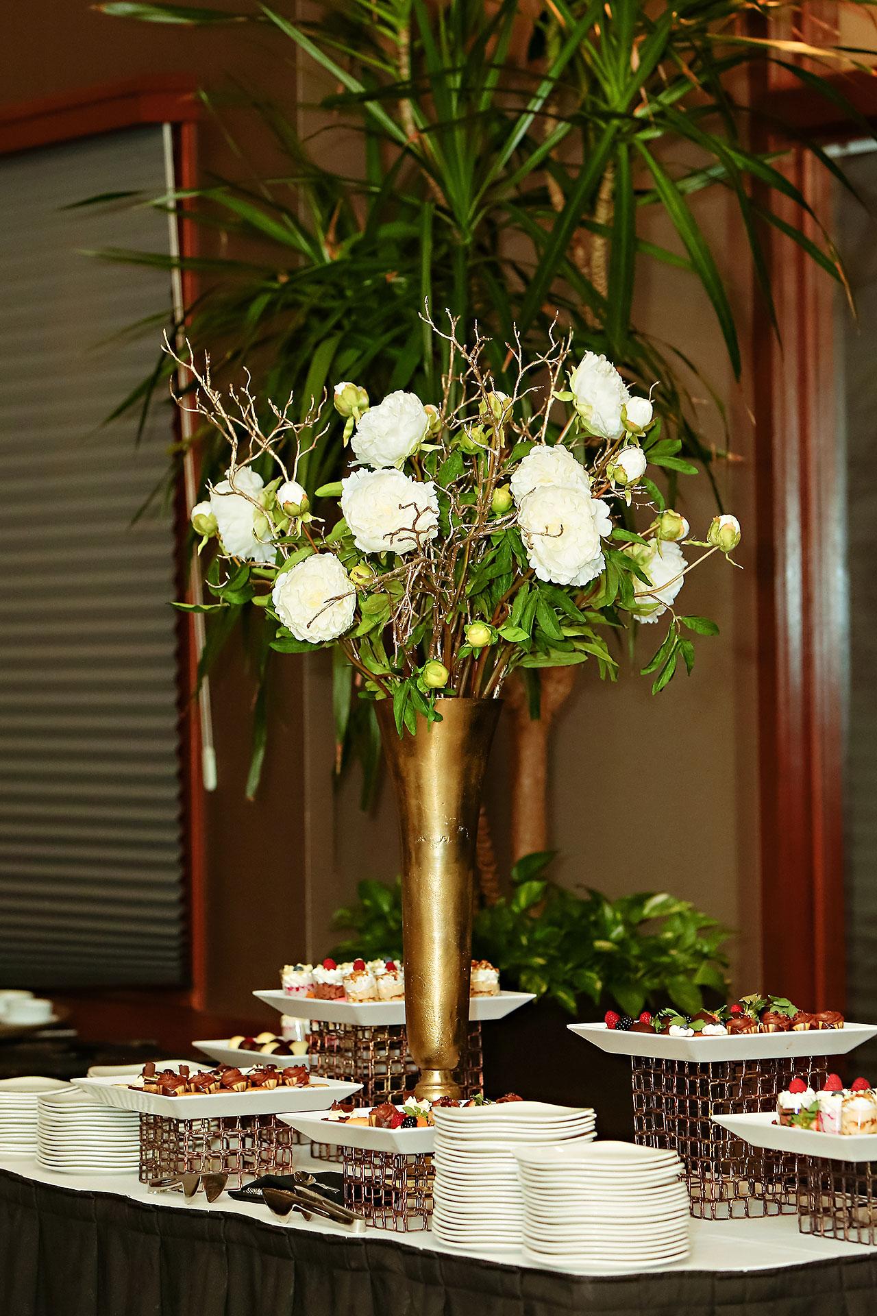Rhonda Jeff Montage Indianapolis Wedding Reception 037