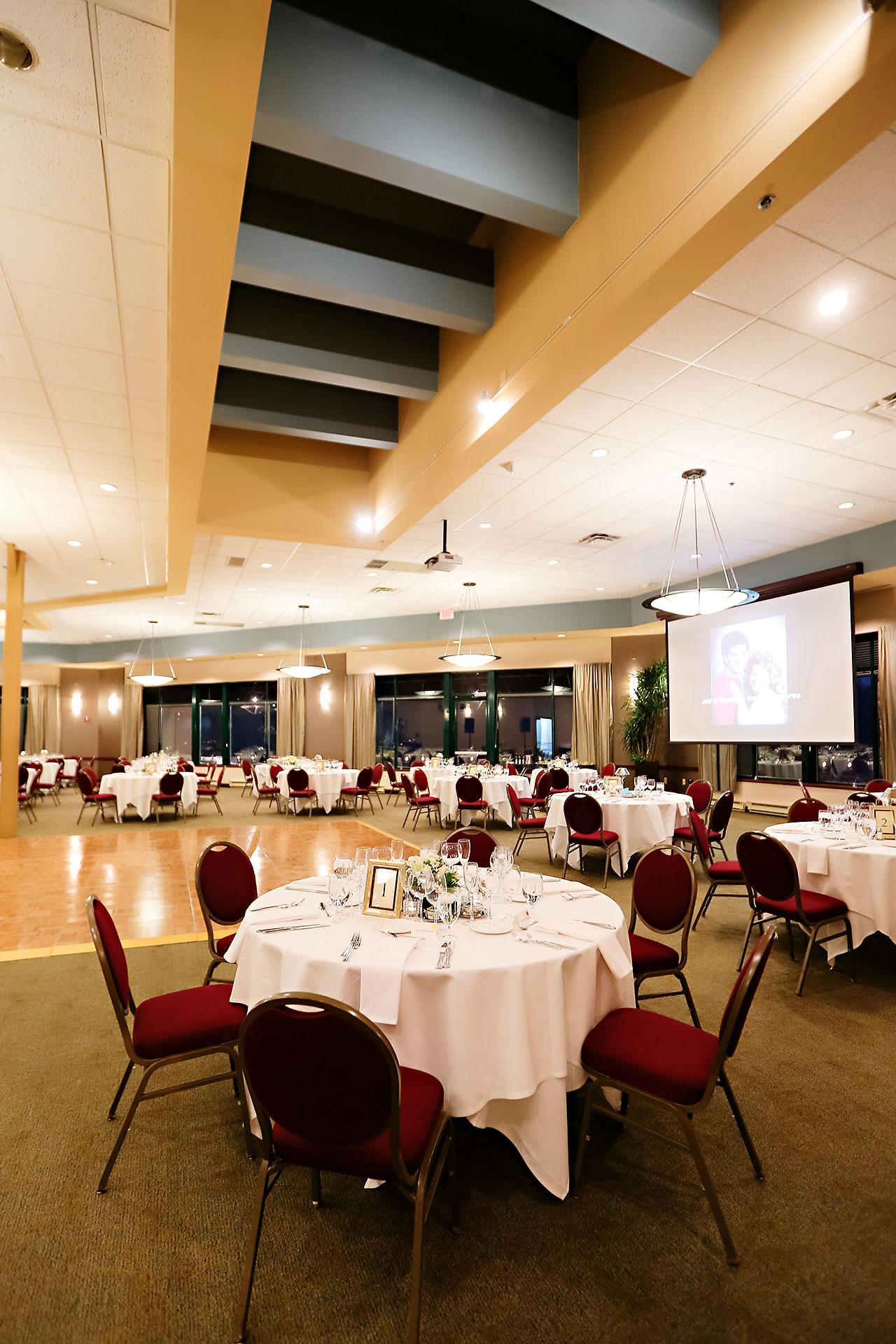 Rhonda Jeff Montage Indianapolis Wedding Reception 009