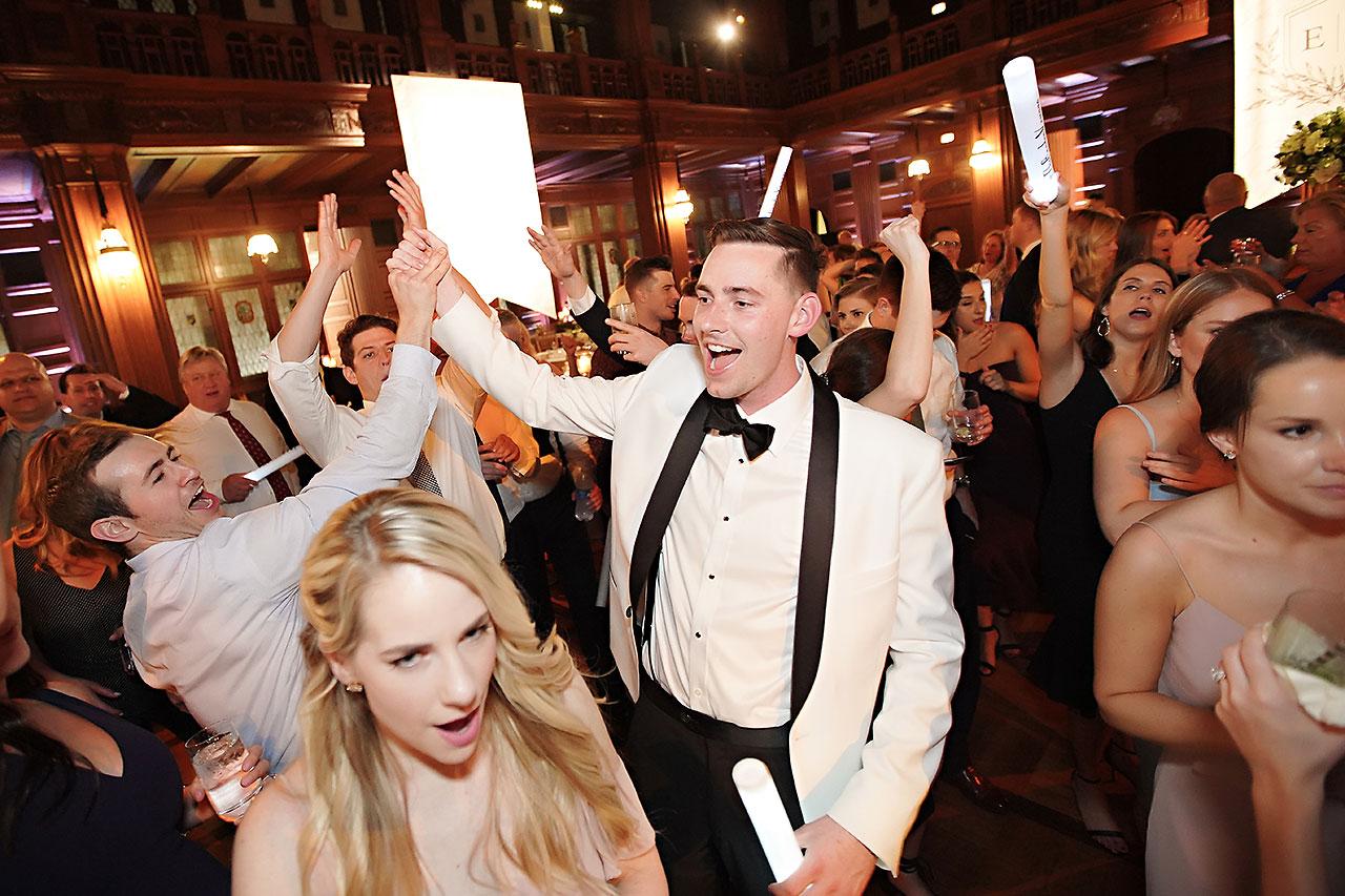 Erin Grant Indianapolis Central Library Scottish Rite Wedding 380