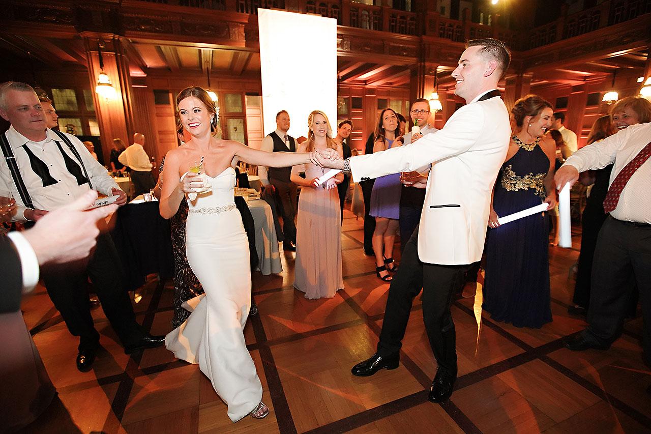 Erin Grant Indianapolis Central Library Scottish Rite Wedding 365