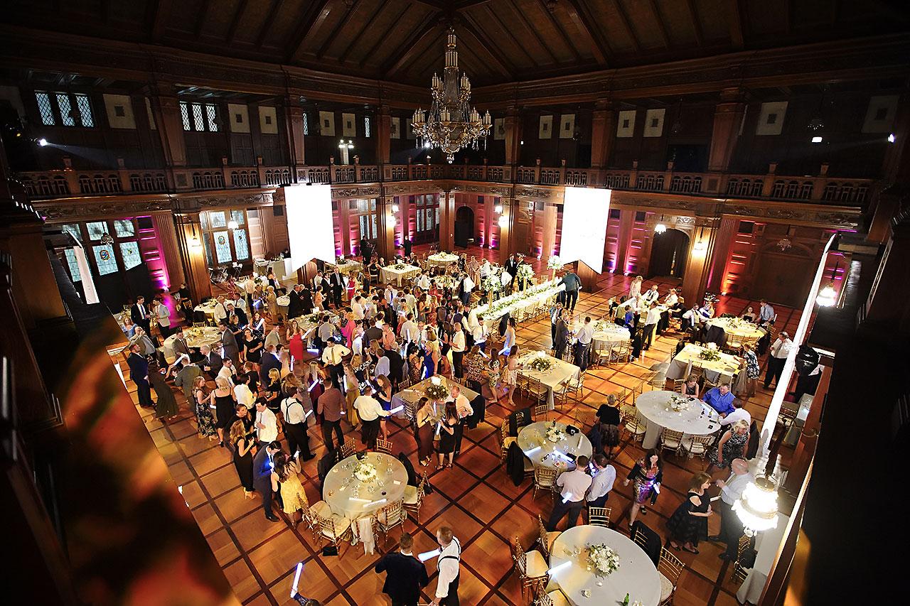 Erin Grant Indianapolis Central Library Scottish Rite Wedding 361