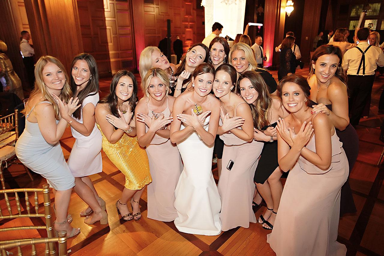 Erin Grant Indianapolis Central Library Scottish Rite Wedding 357