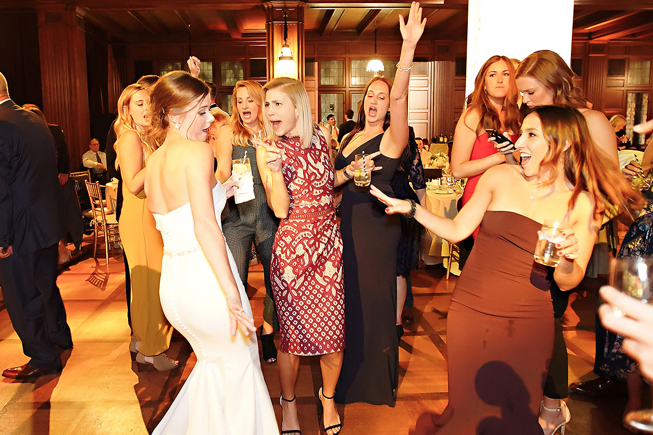 Erin Grant Indianapolis Central Library Scottish Rite Wedding 337