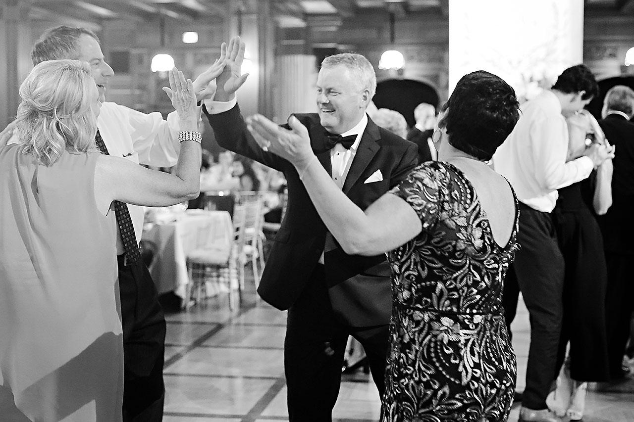 Erin Grant Indianapolis Central Library Scottish Rite Wedding 333