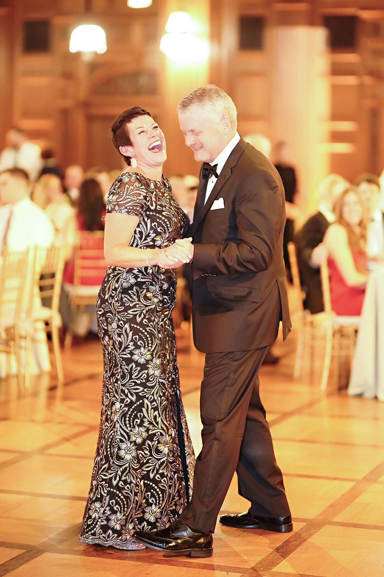 Erin Grant Indianapolis Central Library Scottish Rite Wedding 331