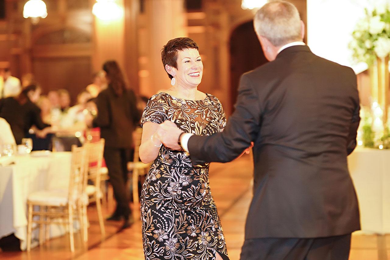 Erin Grant Indianapolis Central Library Scottish Rite Wedding 332