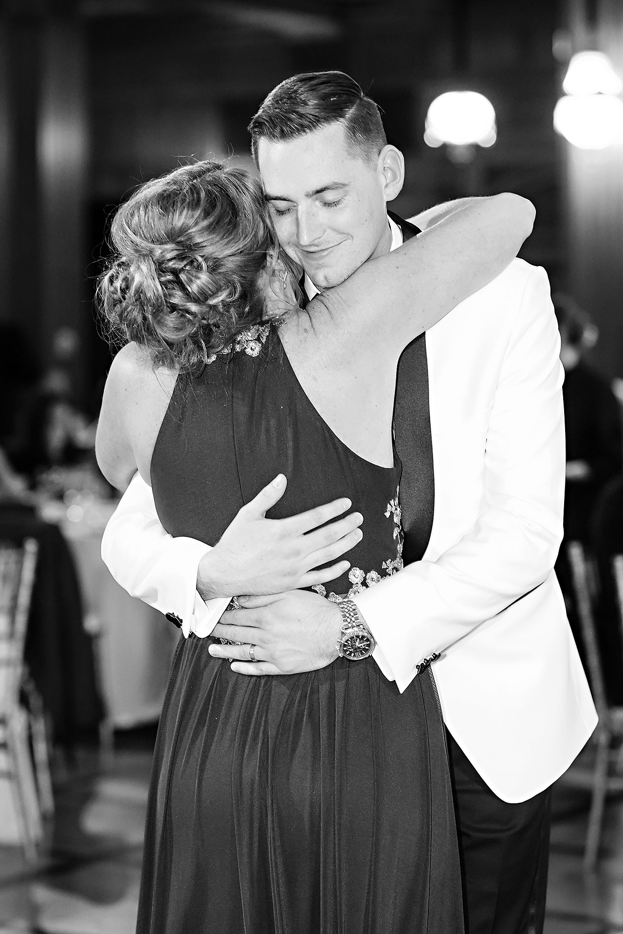 Erin Grant Indianapolis Central Library Scottish Rite Wedding 328