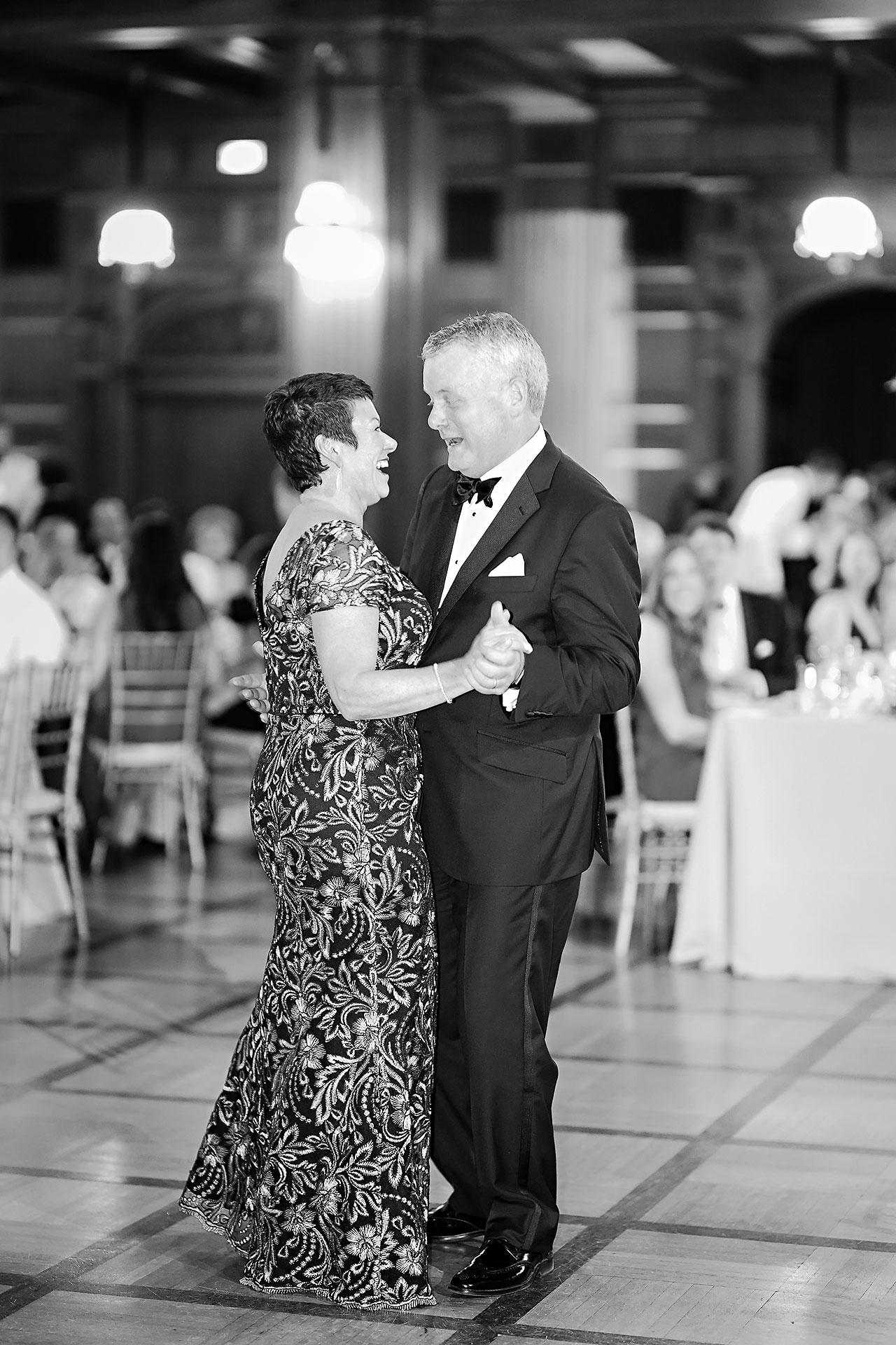 Erin Grant Indianapolis Central Library Scottish Rite Wedding 330