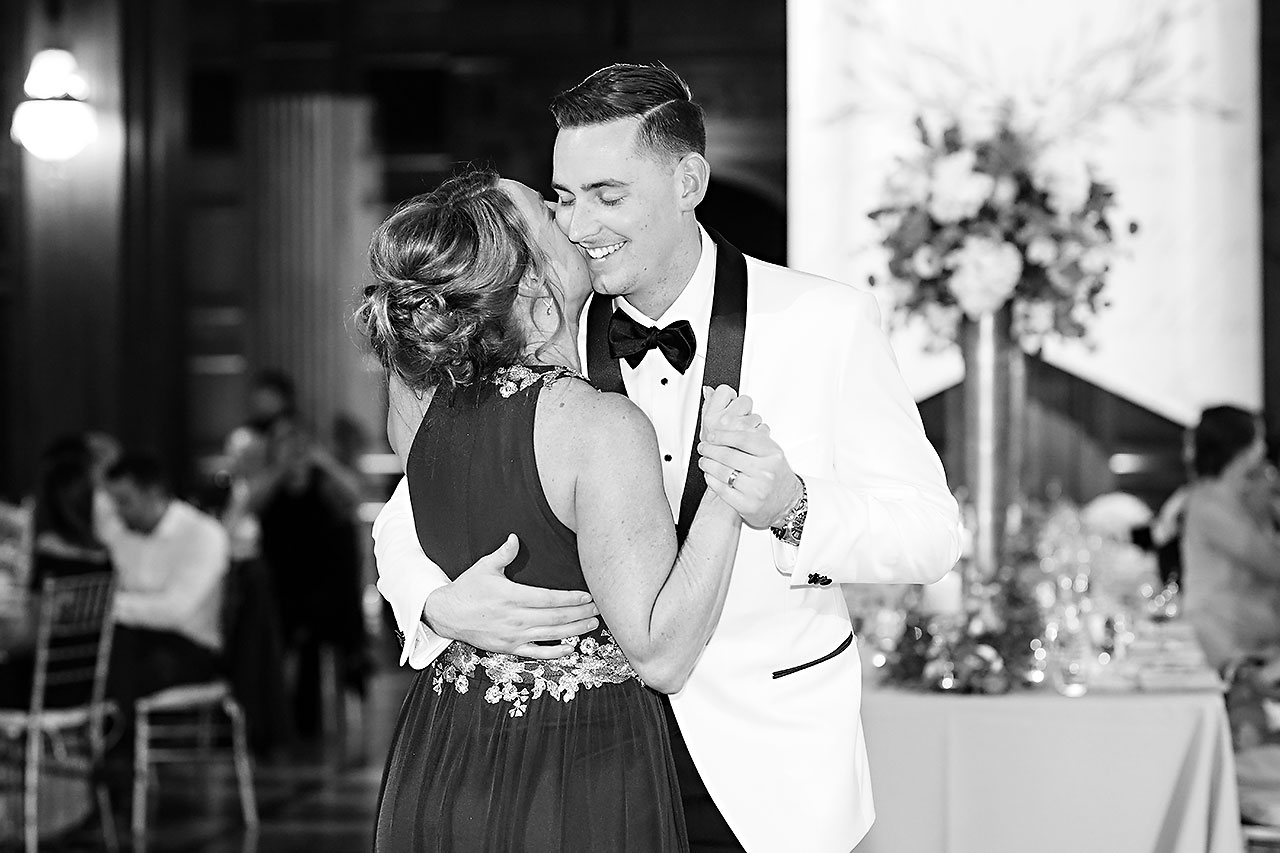 Erin Grant Indianapolis Central Library Scottish Rite Wedding 327