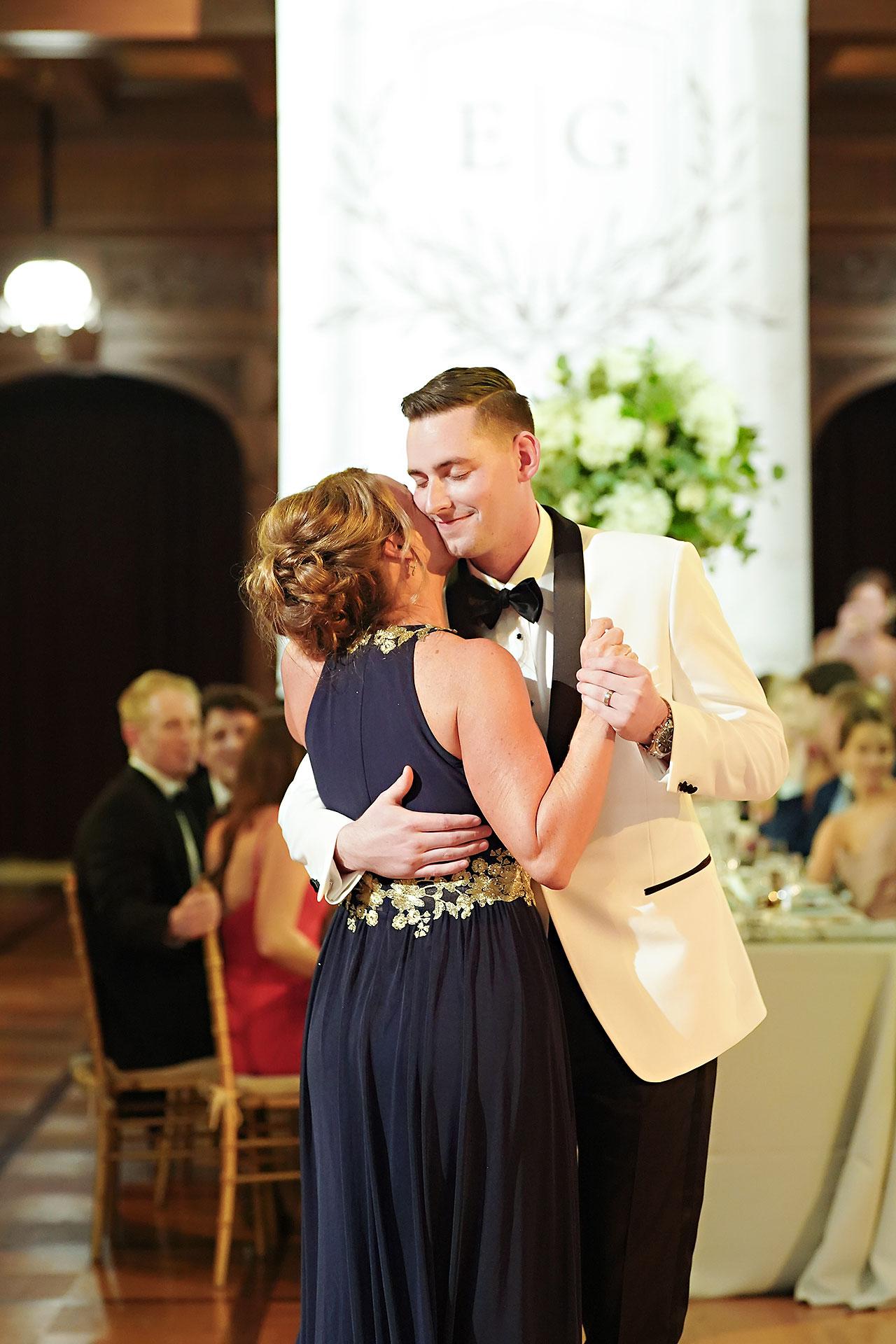 Erin Grant Indianapolis Central Library Scottish Rite Wedding 325