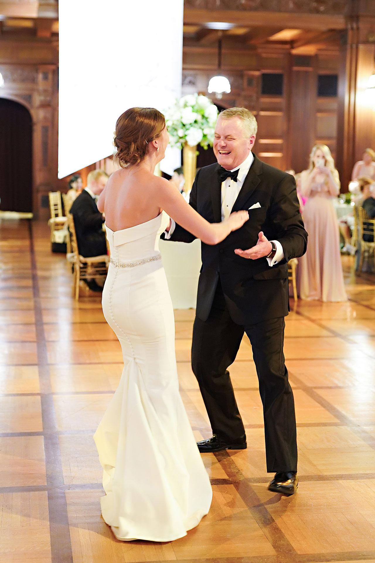Erin Grant Indianapolis Central Library Scottish Rite Wedding 321