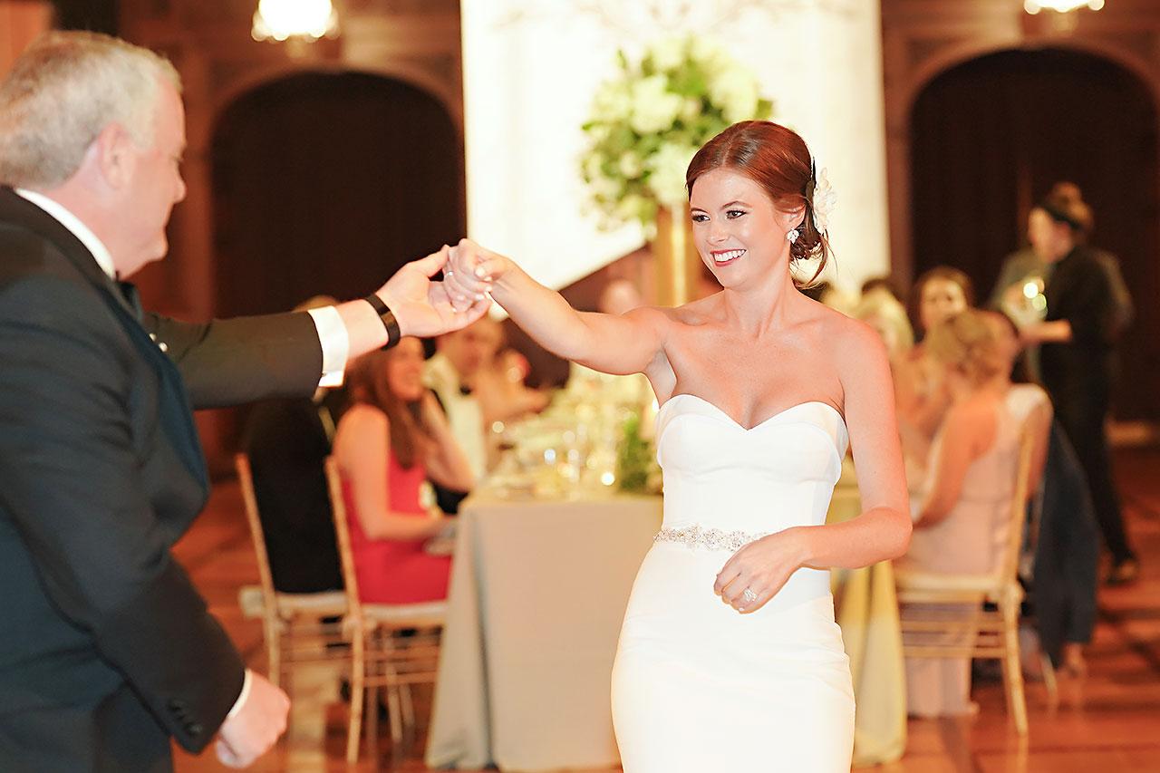 Erin Grant Indianapolis Central Library Scottish Rite Wedding 319