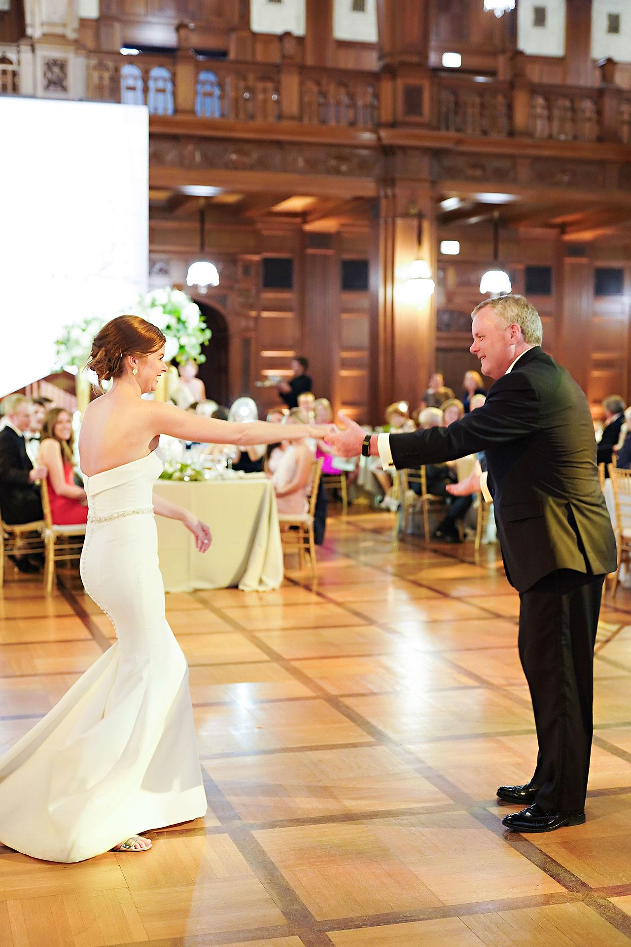 Erin Grant Indianapolis Central Library Scottish Rite Wedding 320