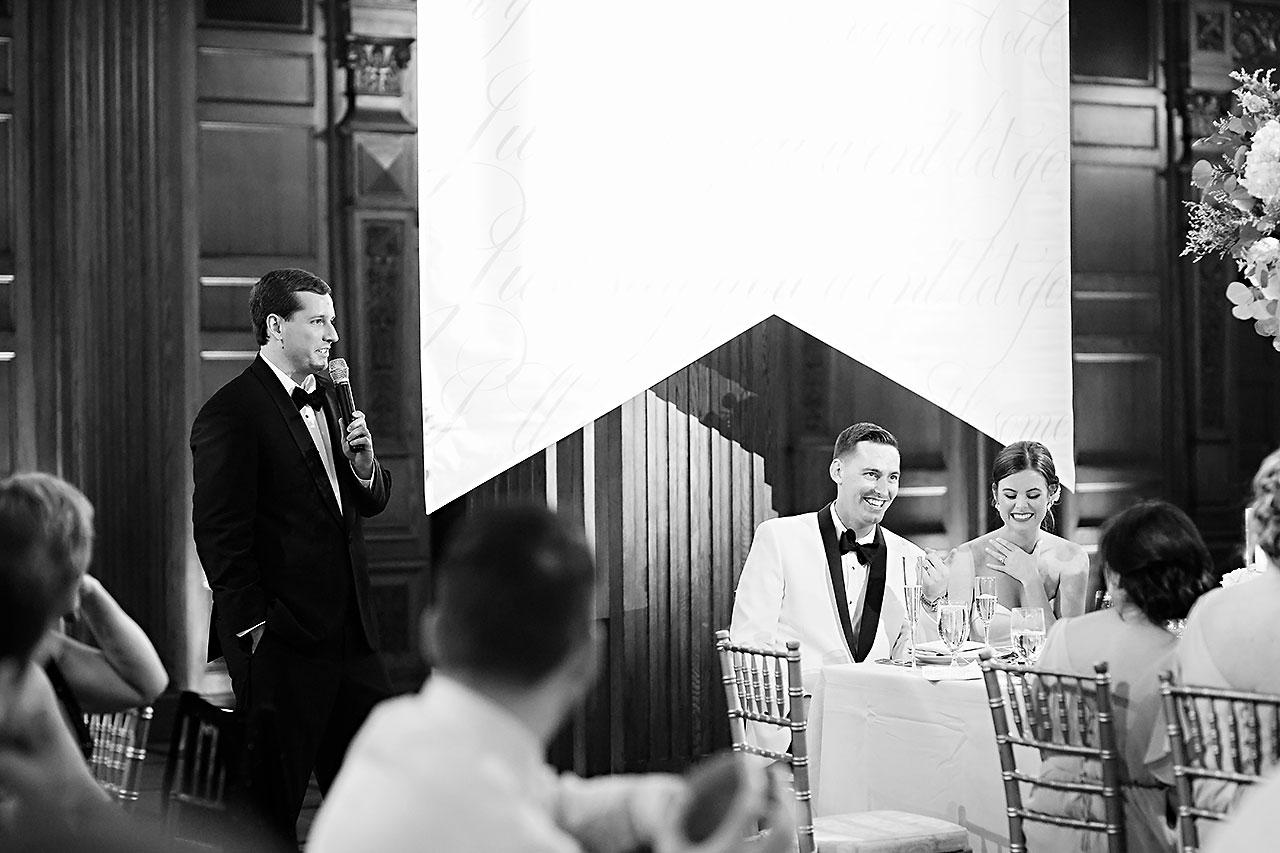 Erin Grant Indianapolis Central Library Scottish Rite Wedding 310