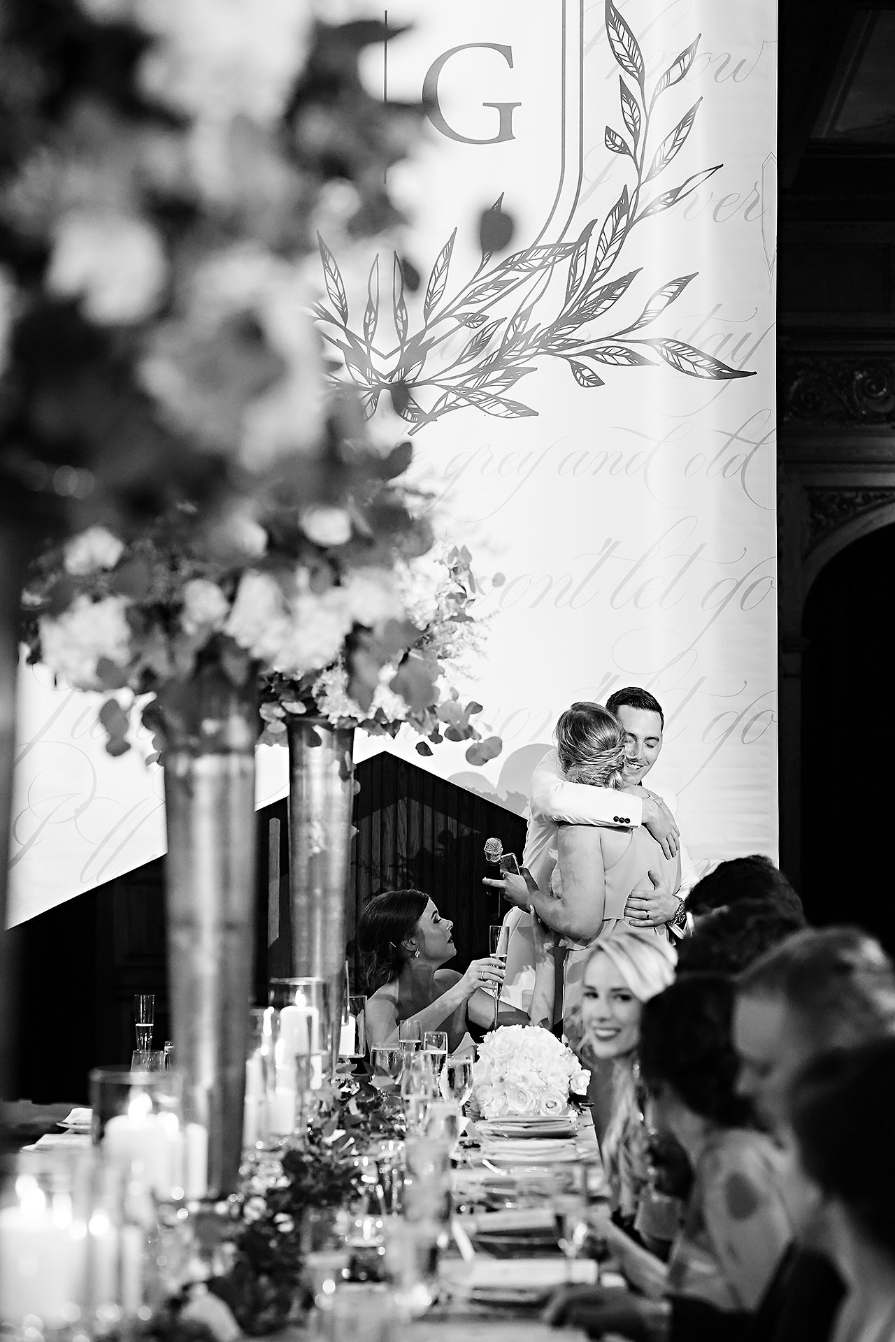 Erin Grant Indianapolis Central Library Scottish Rite Wedding 306