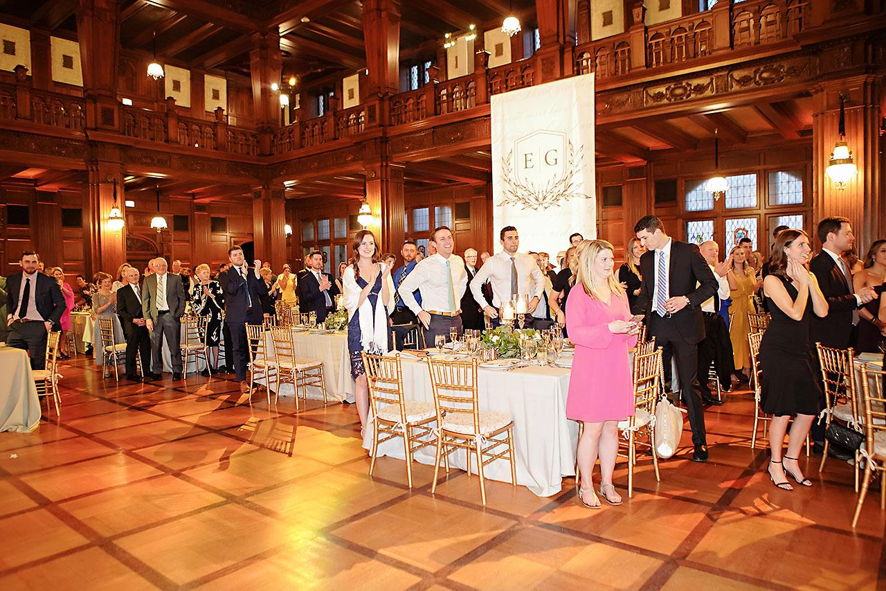 Erin Grant Indianapolis Central Library Scottish Rite Wedding 296