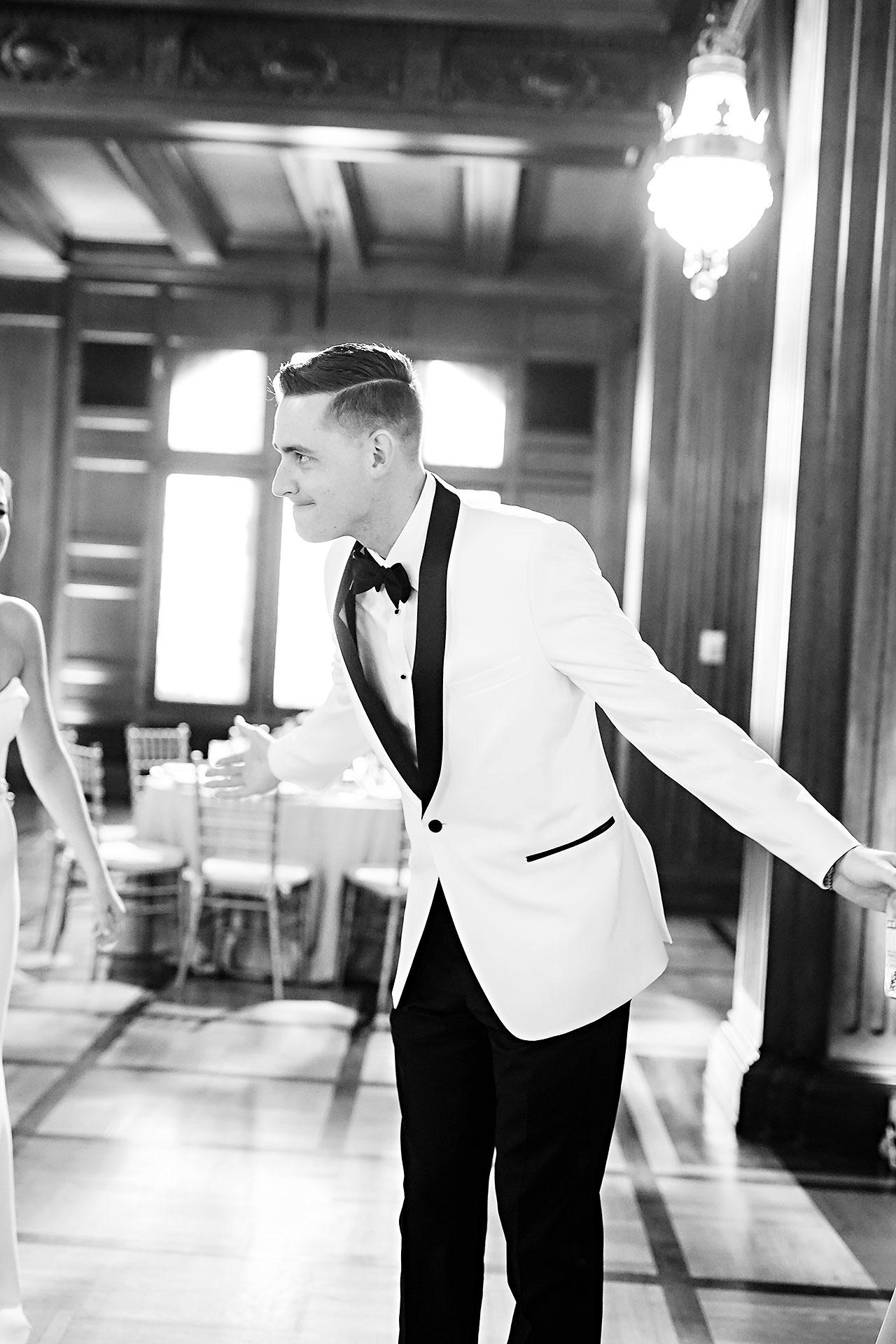 Erin Grant Indianapolis Central Library Scottish Rite Wedding 292